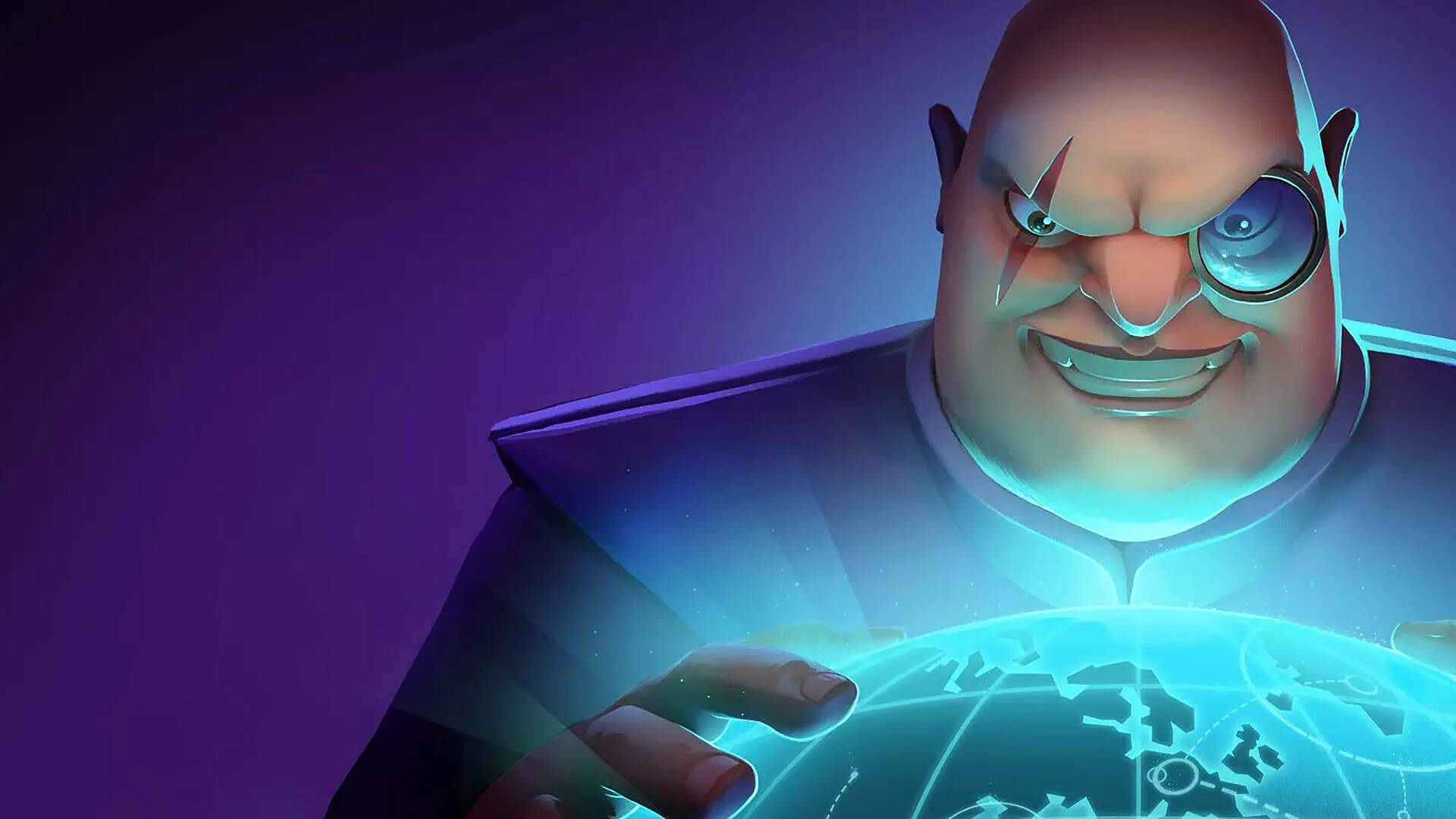 Evil Genius 2 Shows Off Some Gameplay