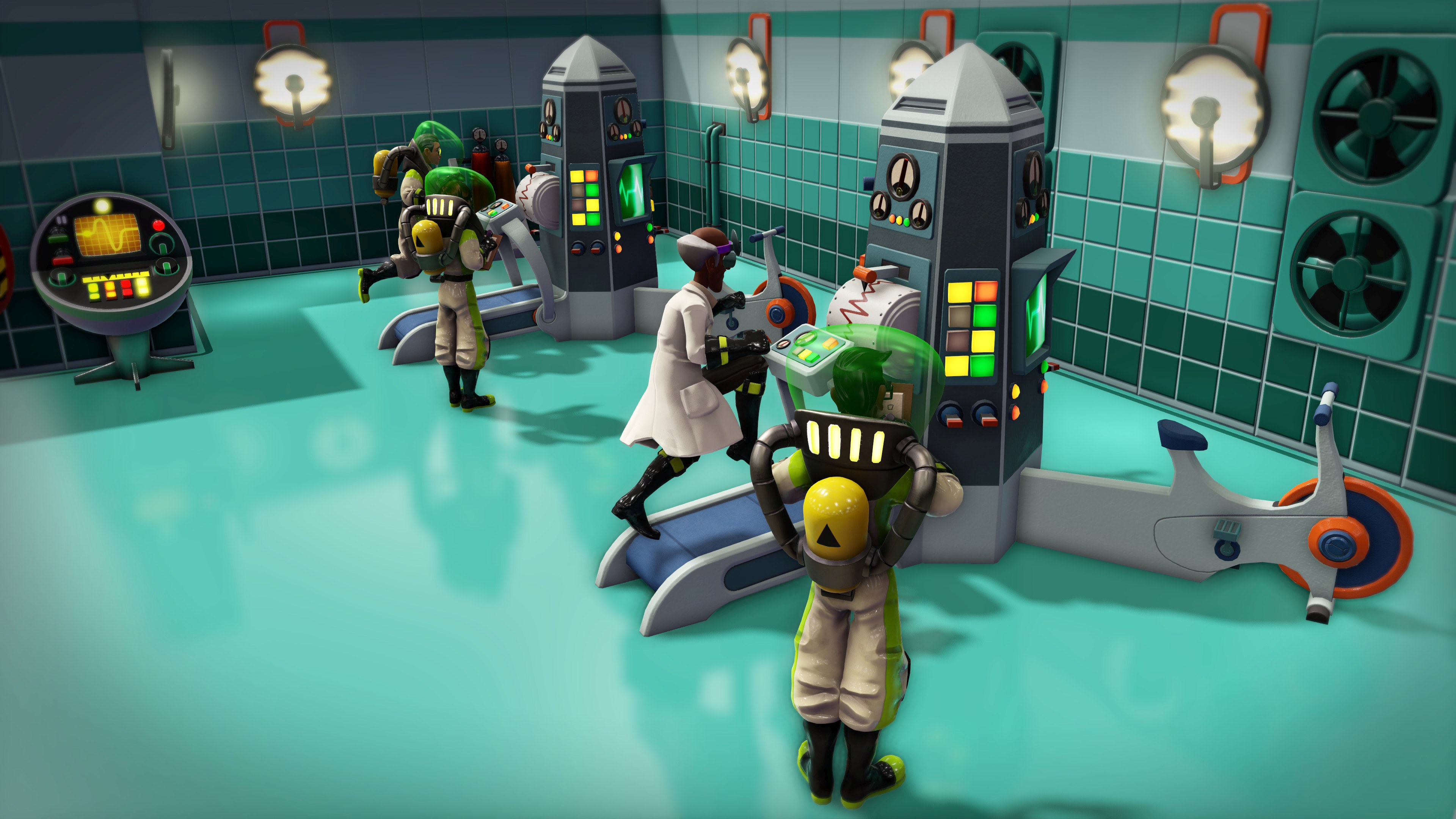 Evil Genius 2 is the Original's Blueprint Pulled Into the Modern Age |  USgamer