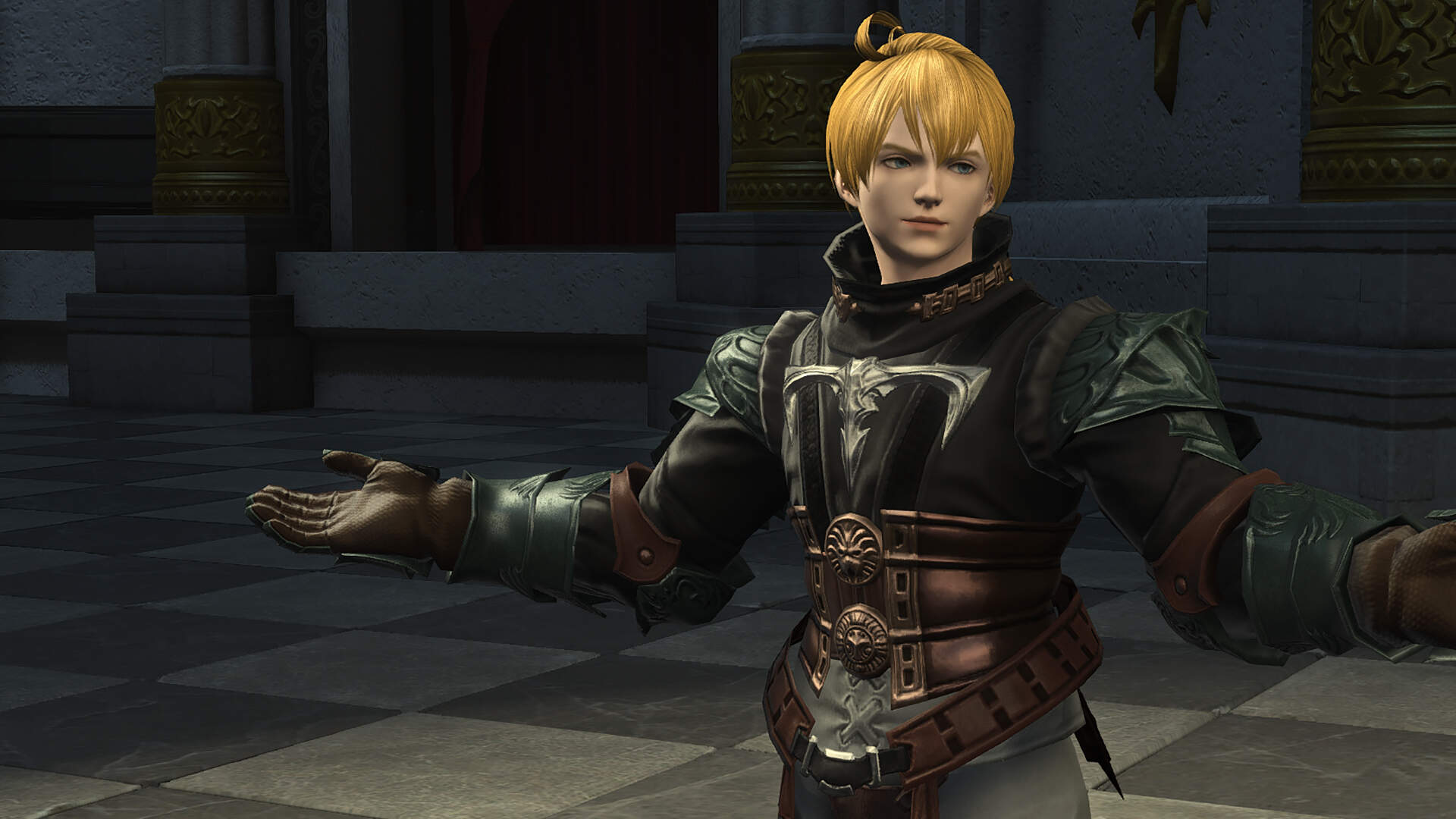 "Final Fantasy Tactics Director Yasumi Matsuno Is ""a Hardcore FF14 Player"""