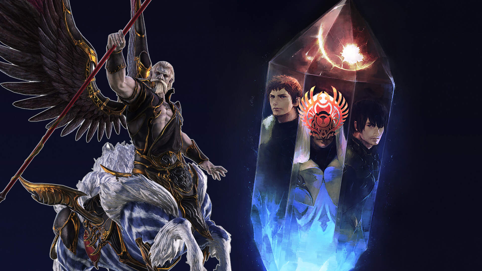 Final Fantasy 14's Naoki Yoshida Would Love to Collaborate With Blizzard Entertainment