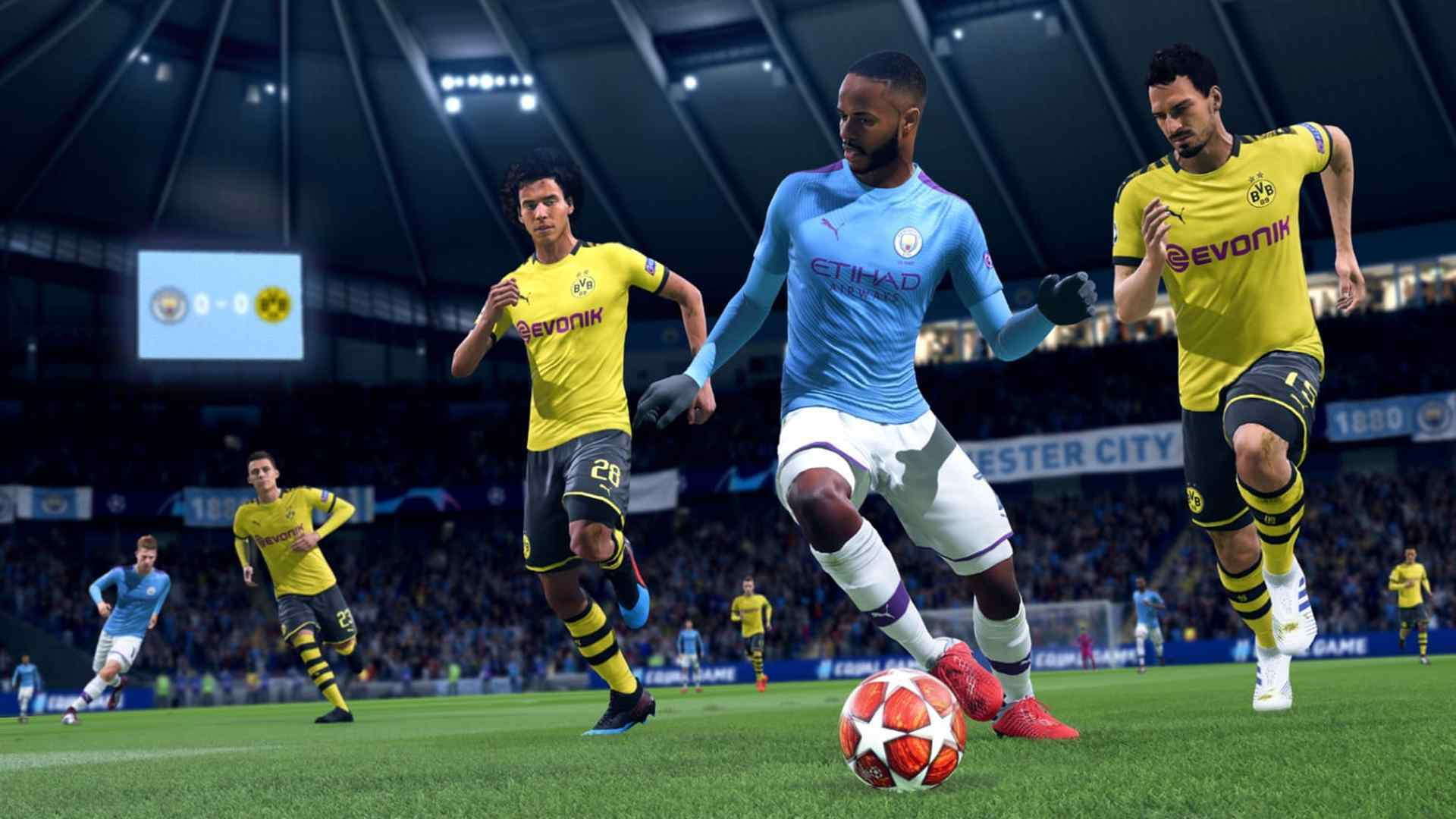 FIFA 21 Lays Out Mode Reveals For August, So Don't Expect Too Much at EA Play