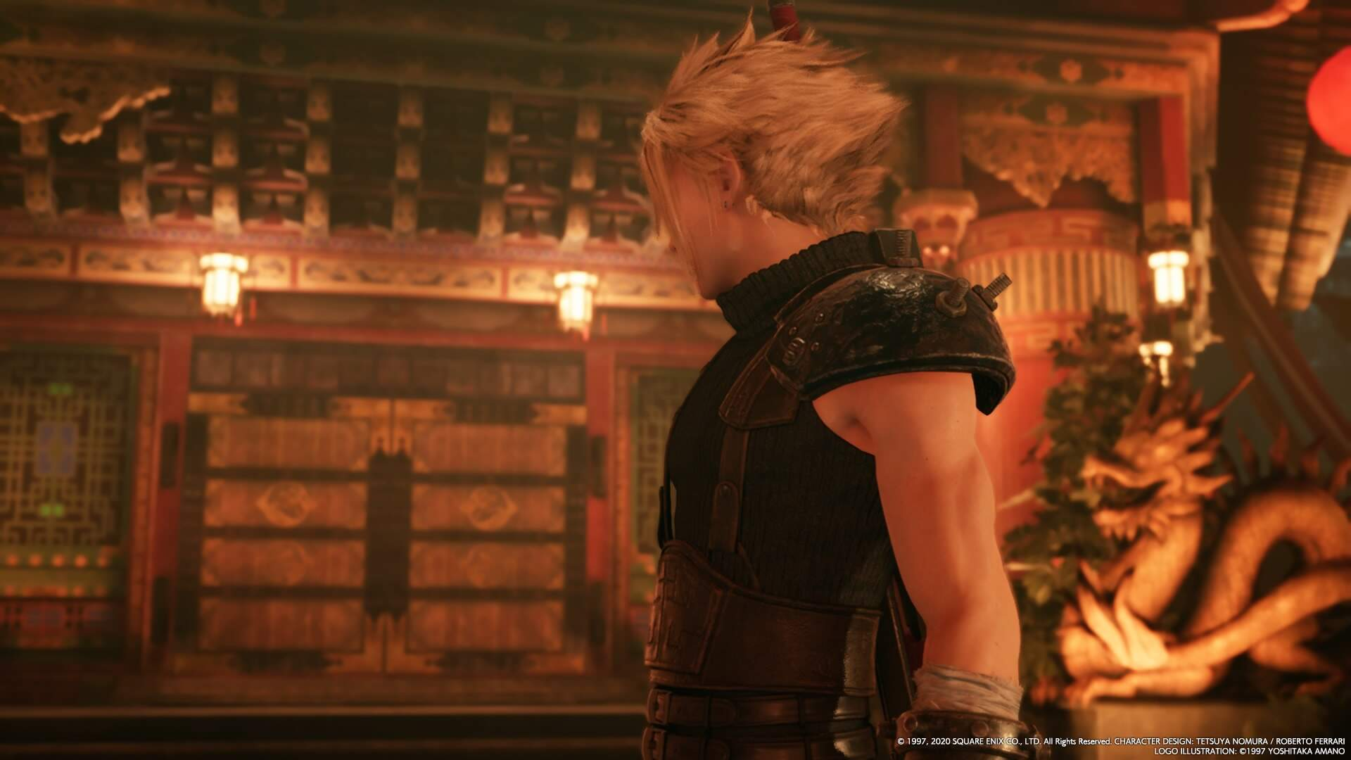 Final Fantasy 7 Remake: Corneo's Vaults Locations