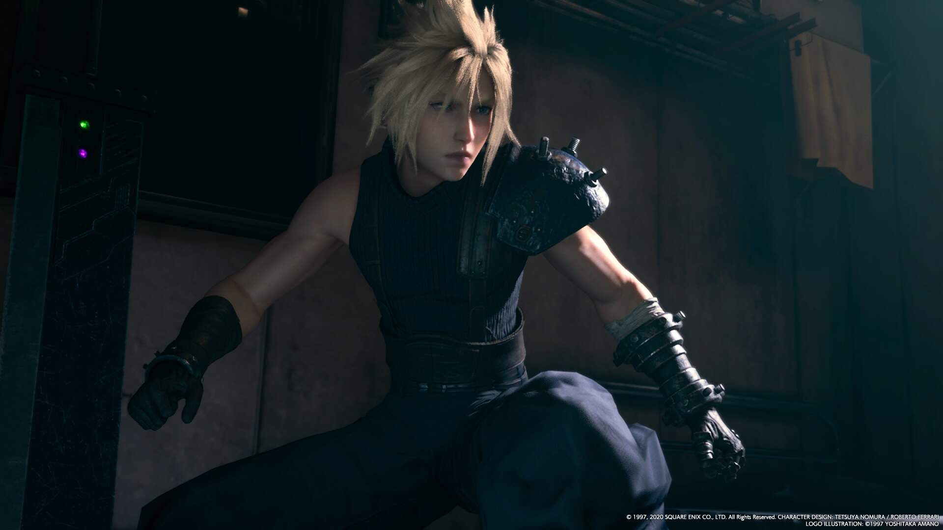 Final Fantasy 7 Remake: Where to Find Kyrie as Part of the Tomboy Bandit Quest