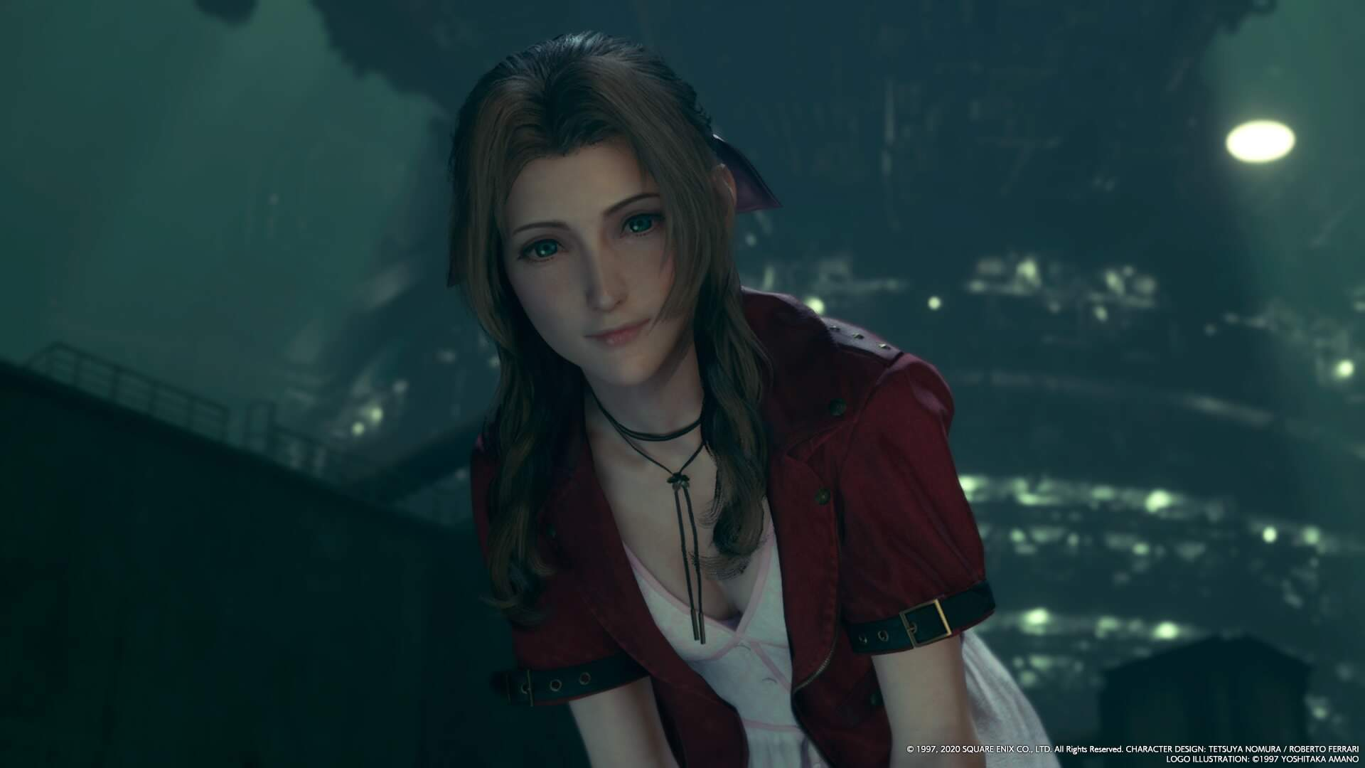 Final Fantasy 7 Remake Romance Guide: Can You Romance Characters?