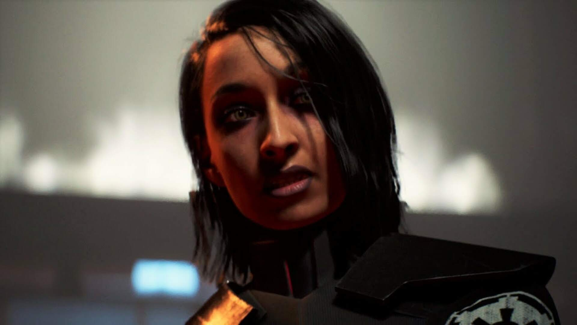 Jedi: Fallen Order's Second Sister on Redemption for Trilla, Improvising Her Accent, and the Scene Where She Cried