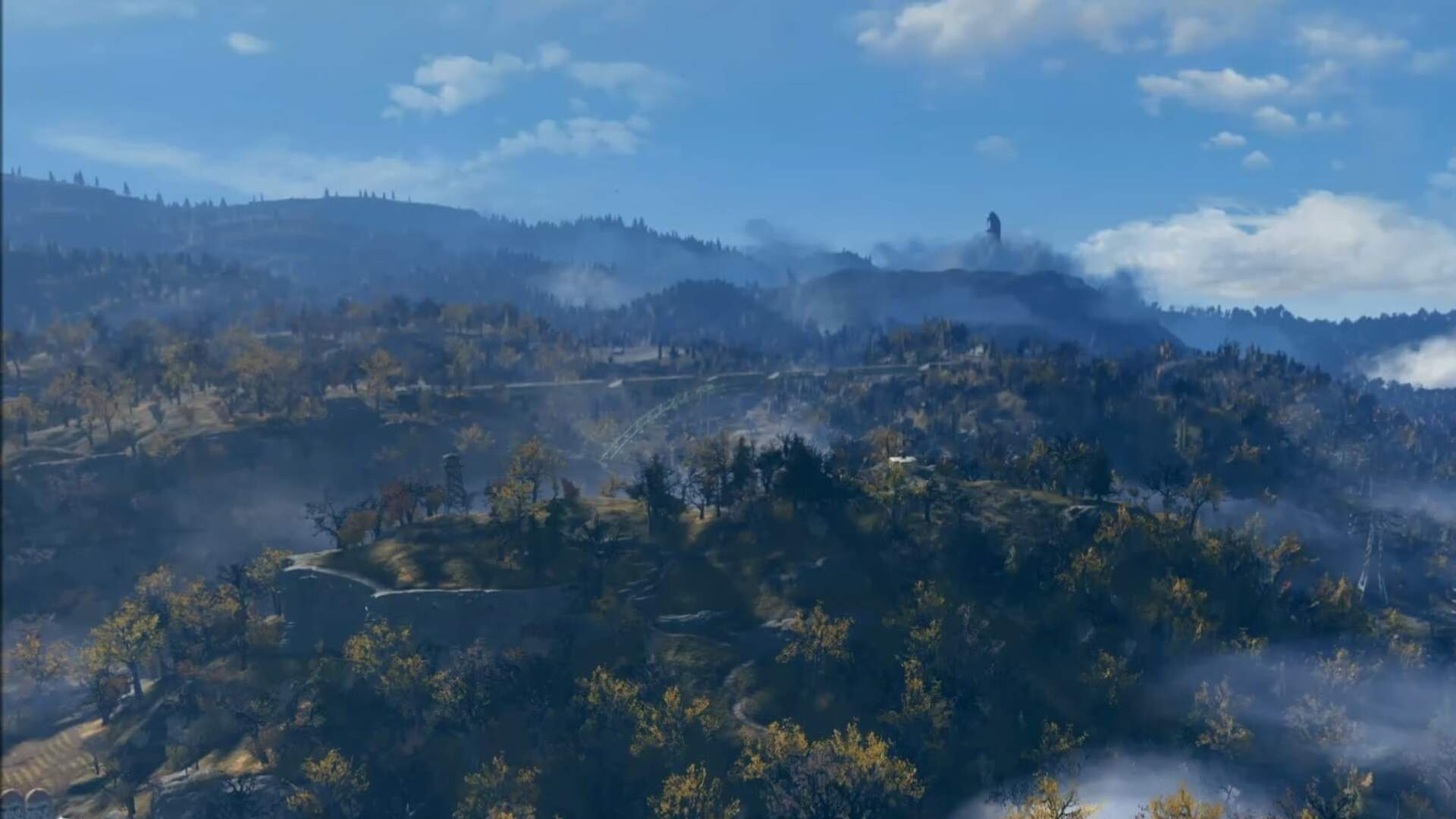 Fallout 76: How to Fast Travel