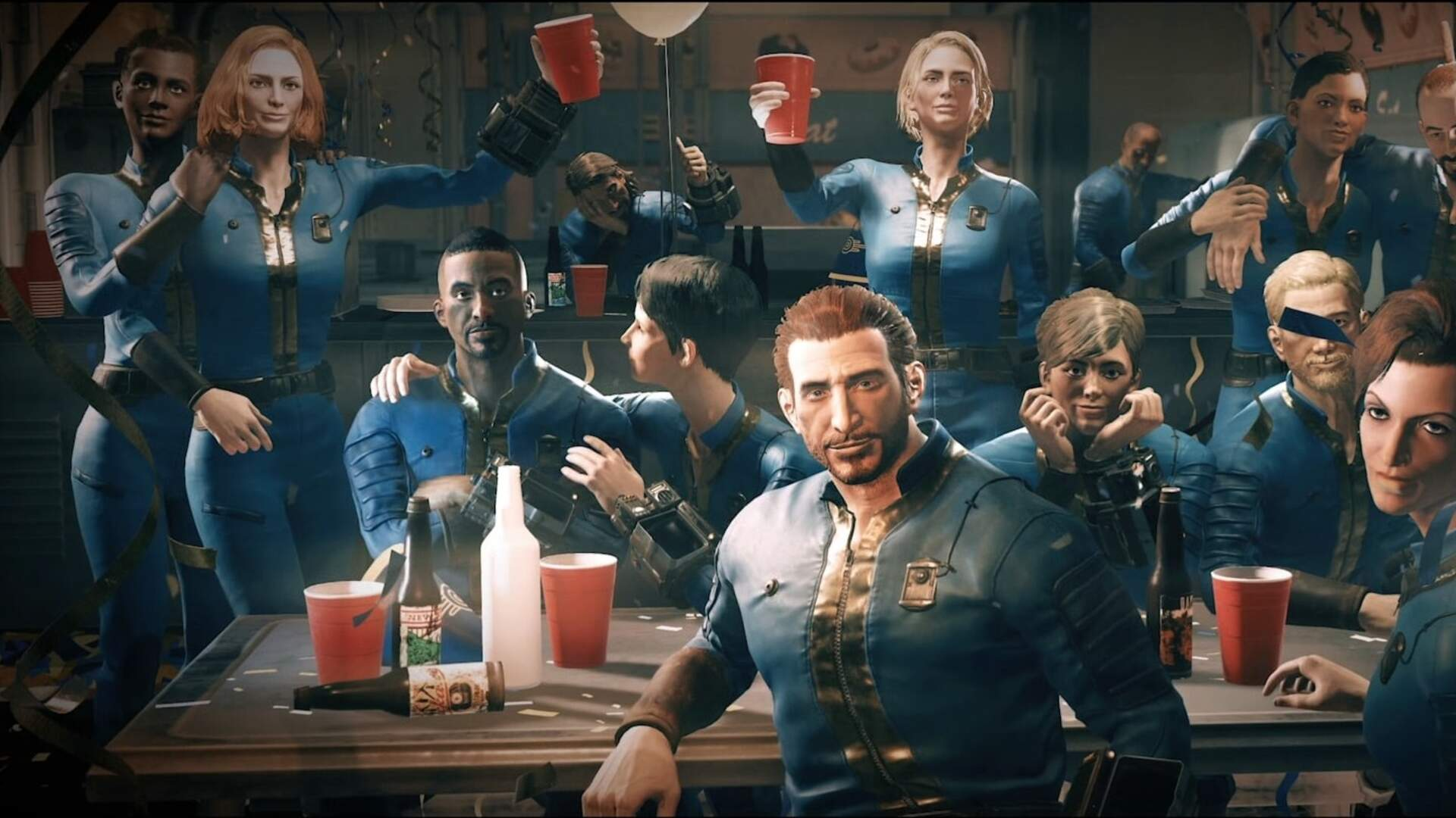 Fallout 76: What to Do When Playing For the First Time