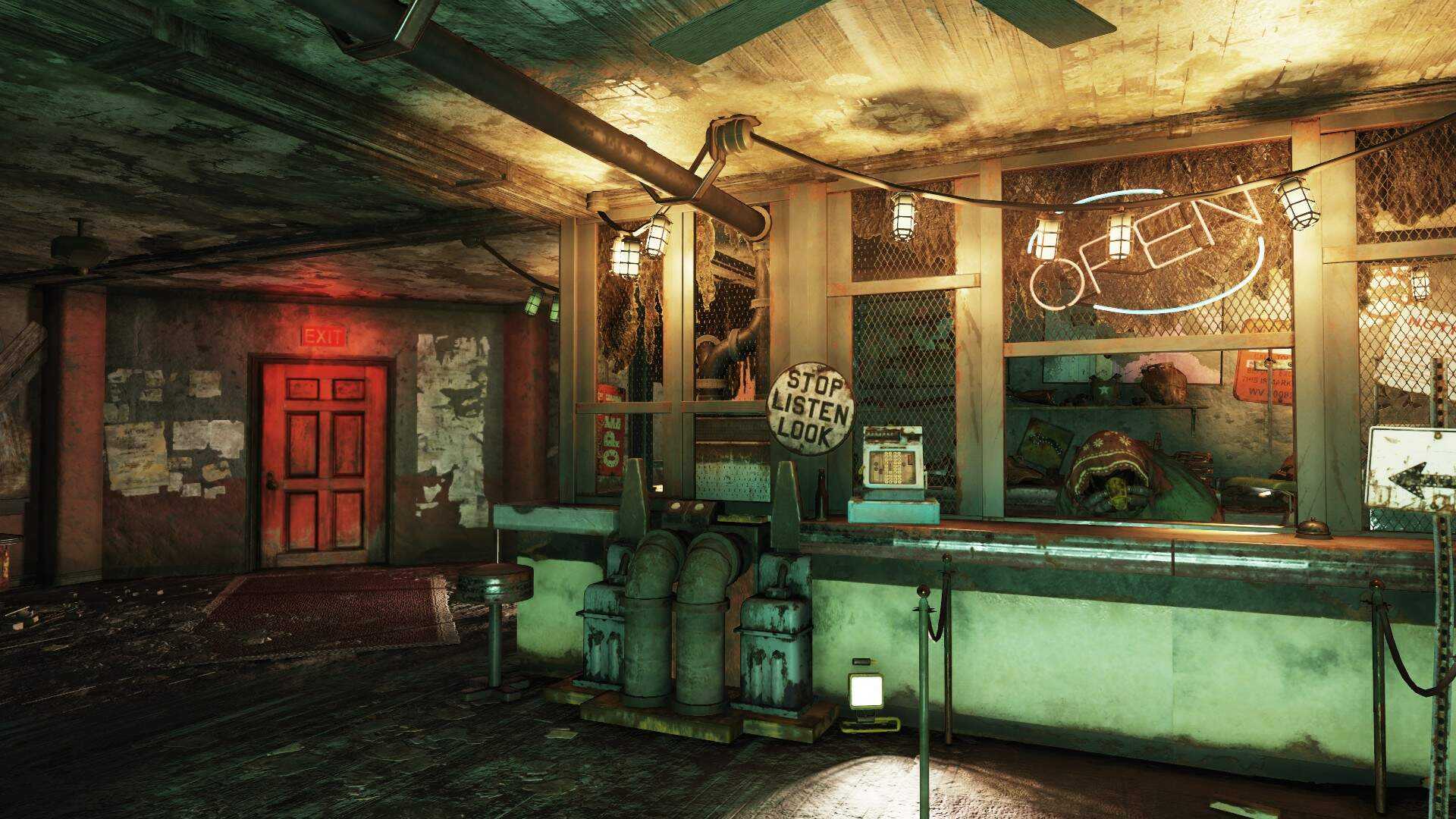 Fallout 76: Where to Find the Purveyor and Get Scrip (2020)