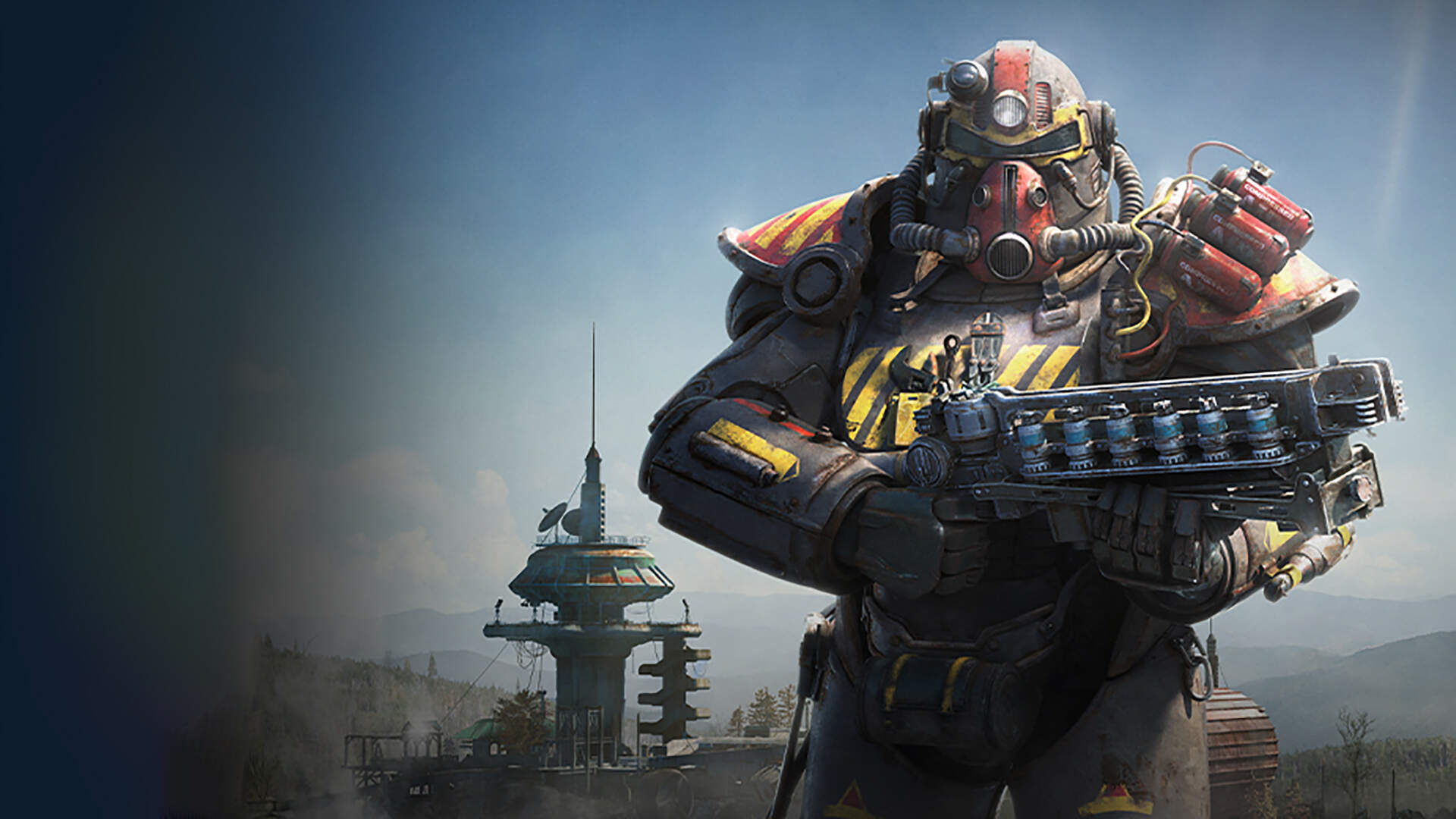 """Fallout 76 Team """"Went Beyond What They Were Budgeted"""" To Deliver Wastelanders"""