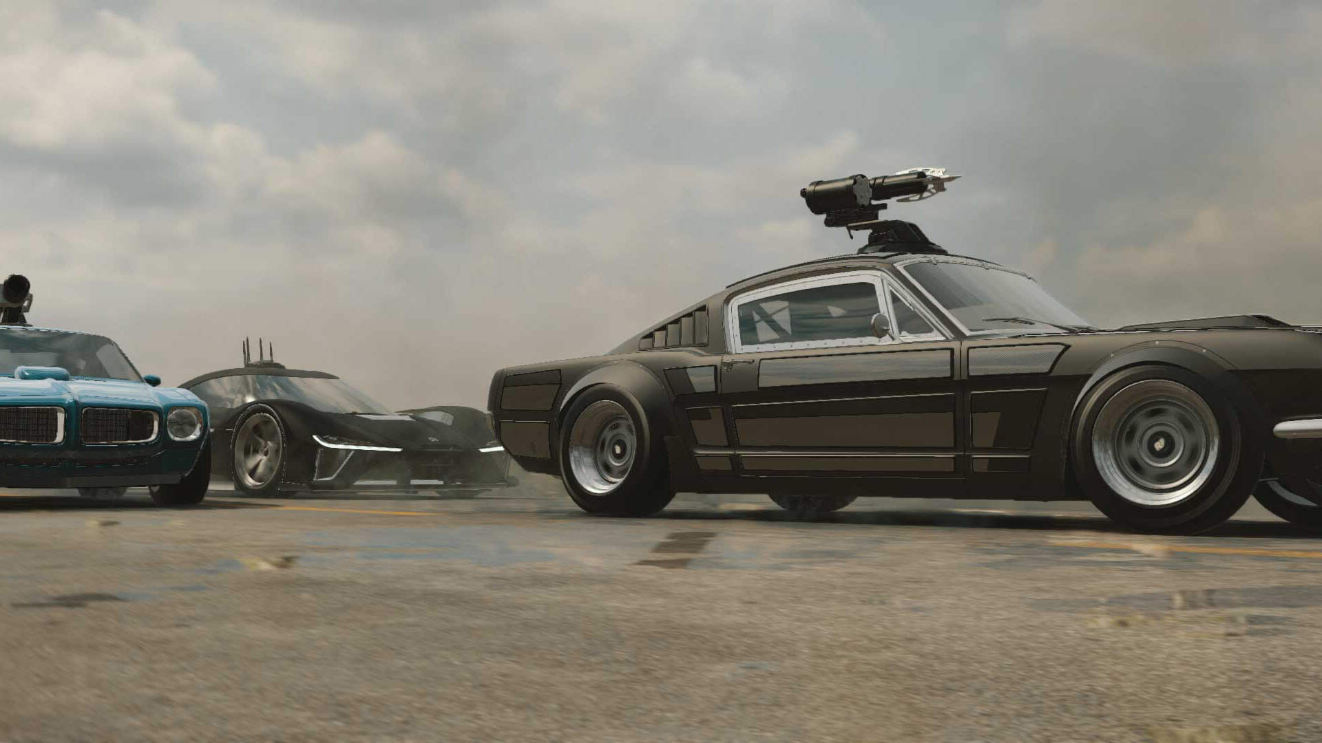 "Fast & Furious Game's Release Date ""Uncertain"" In Wake of Fast 9's Delay"