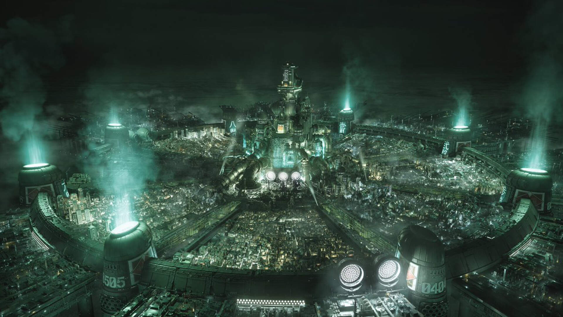 The Planet's Dyin': Final Fantasy 7 Remake's Politics Are More Relevant Than Ever