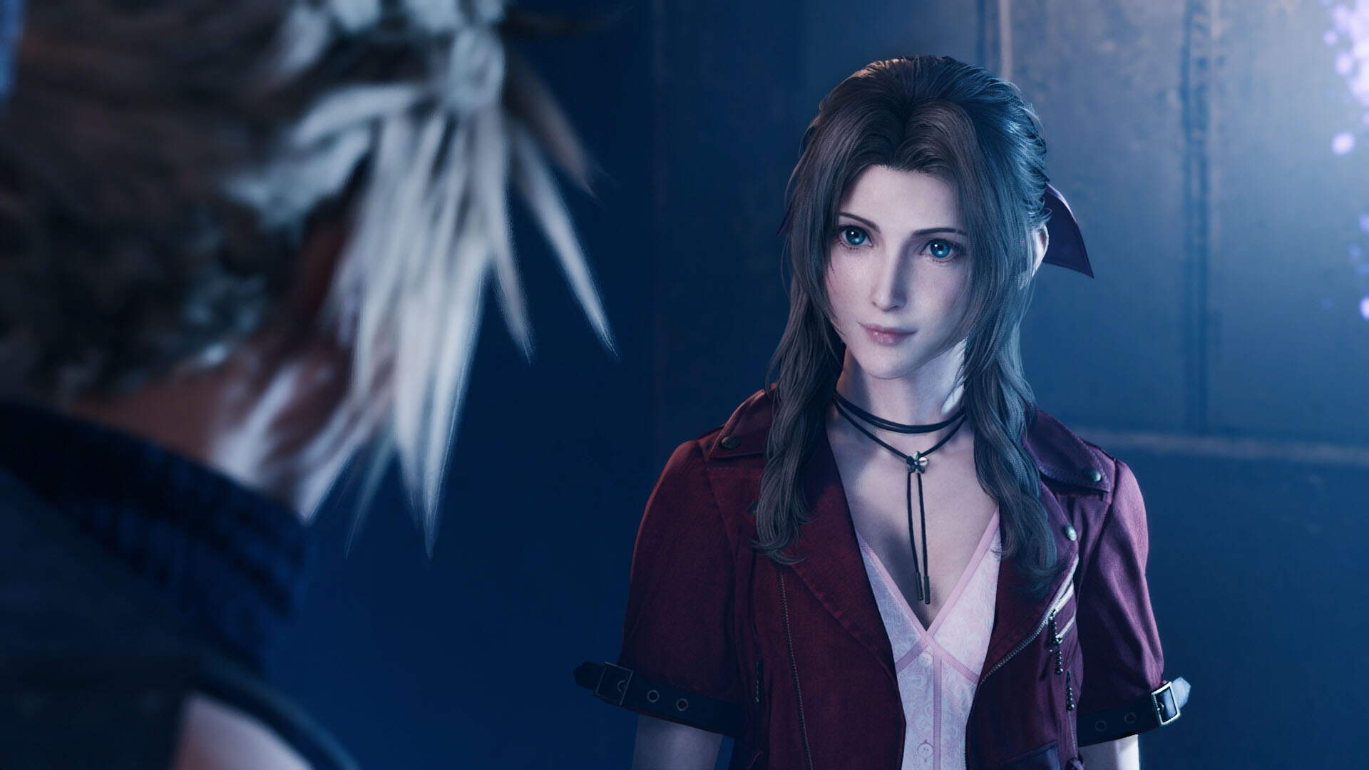 A Final Fantasy 7 Remake Fan Theory About Aerith Actually Makes a Lot of Sense