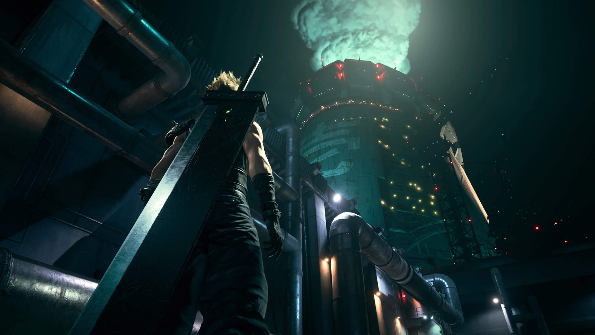 Final Fantasy 7 Remake Sales Outpacing 15's Sales After Three Weeks in Japan