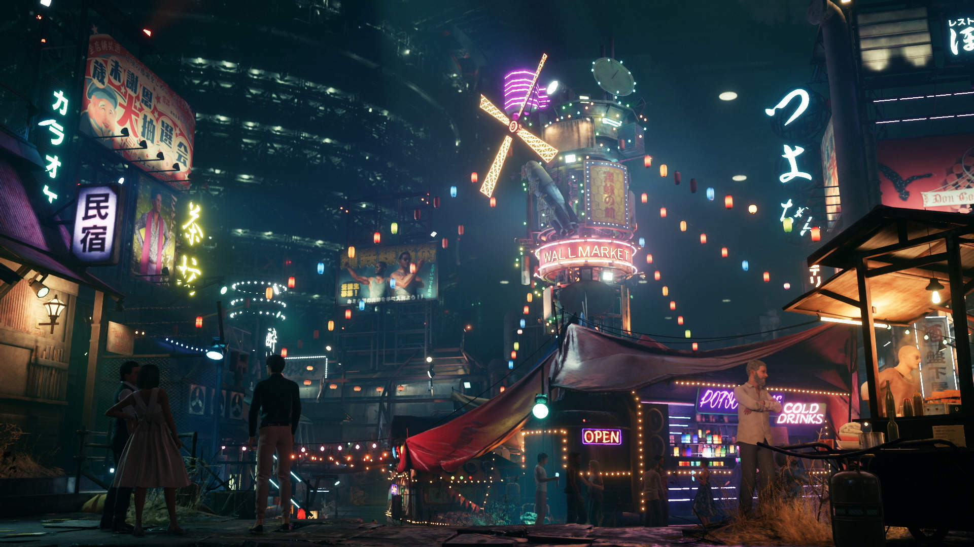 Final Fantasy 7 Remake's Developers Explain Why It's a 100GB Download
