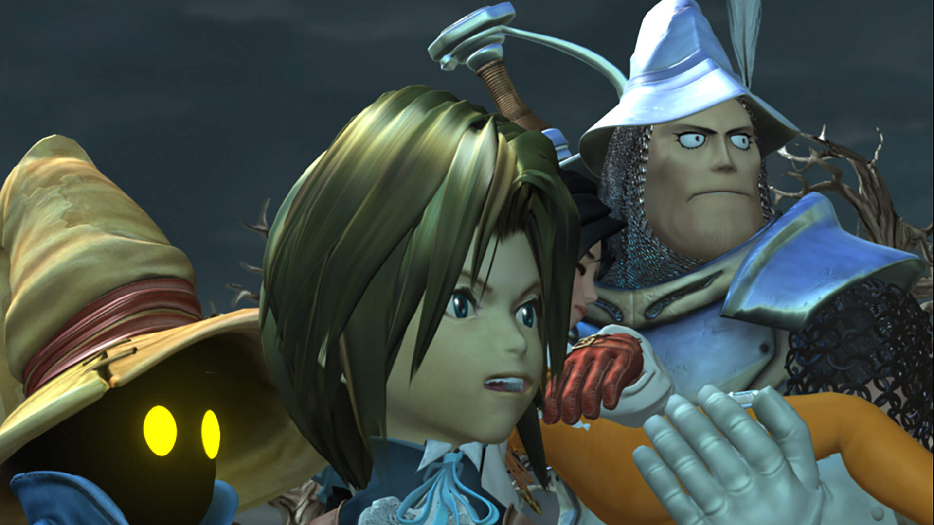 A Tribute to Final Fantasy 9 on Its 20th Anniversary