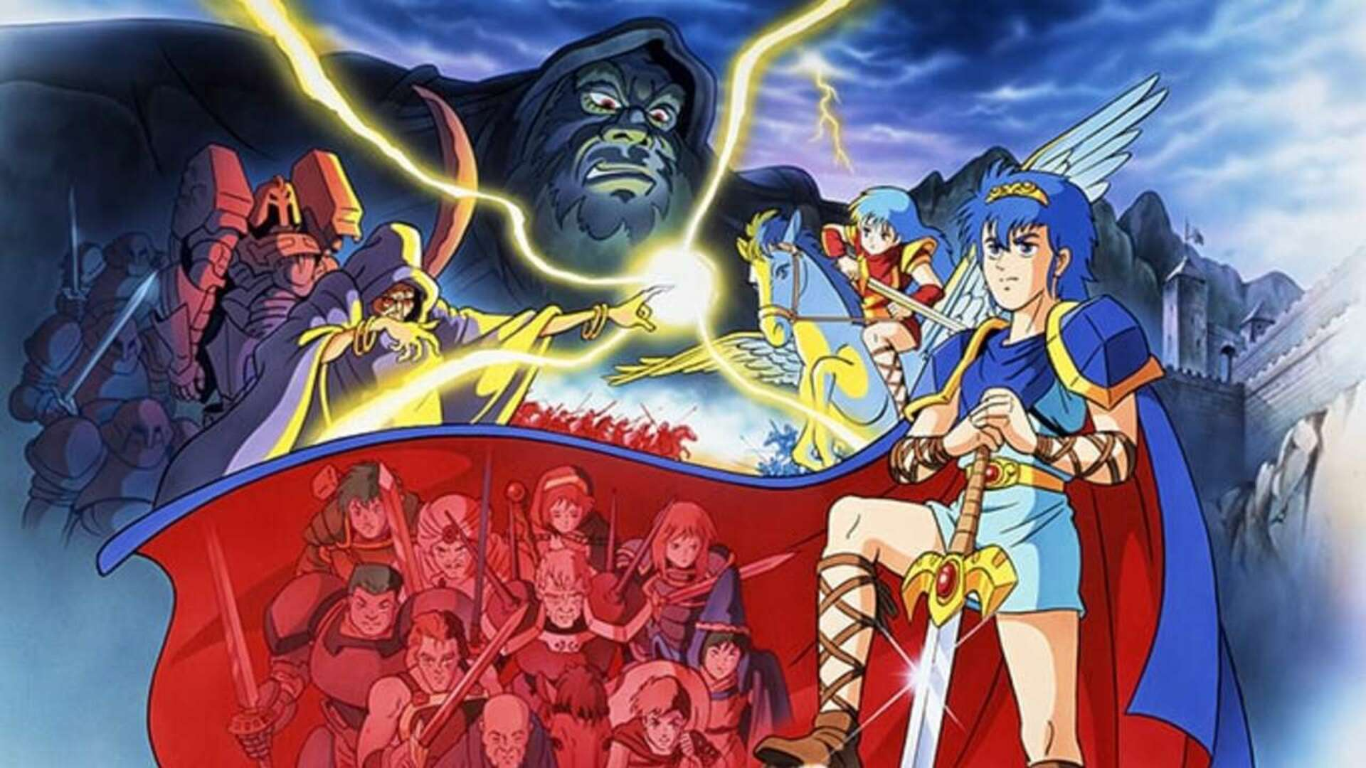 I Thought Fire Emblem: Shadow Dragon & the Blade of Light Would be Too Archaic. I Was Wrong