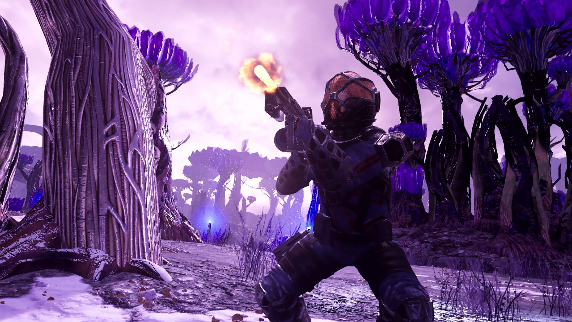 Frostpoint Is a New Multiplayer VR Shooter from inXile, Coming Later This Year