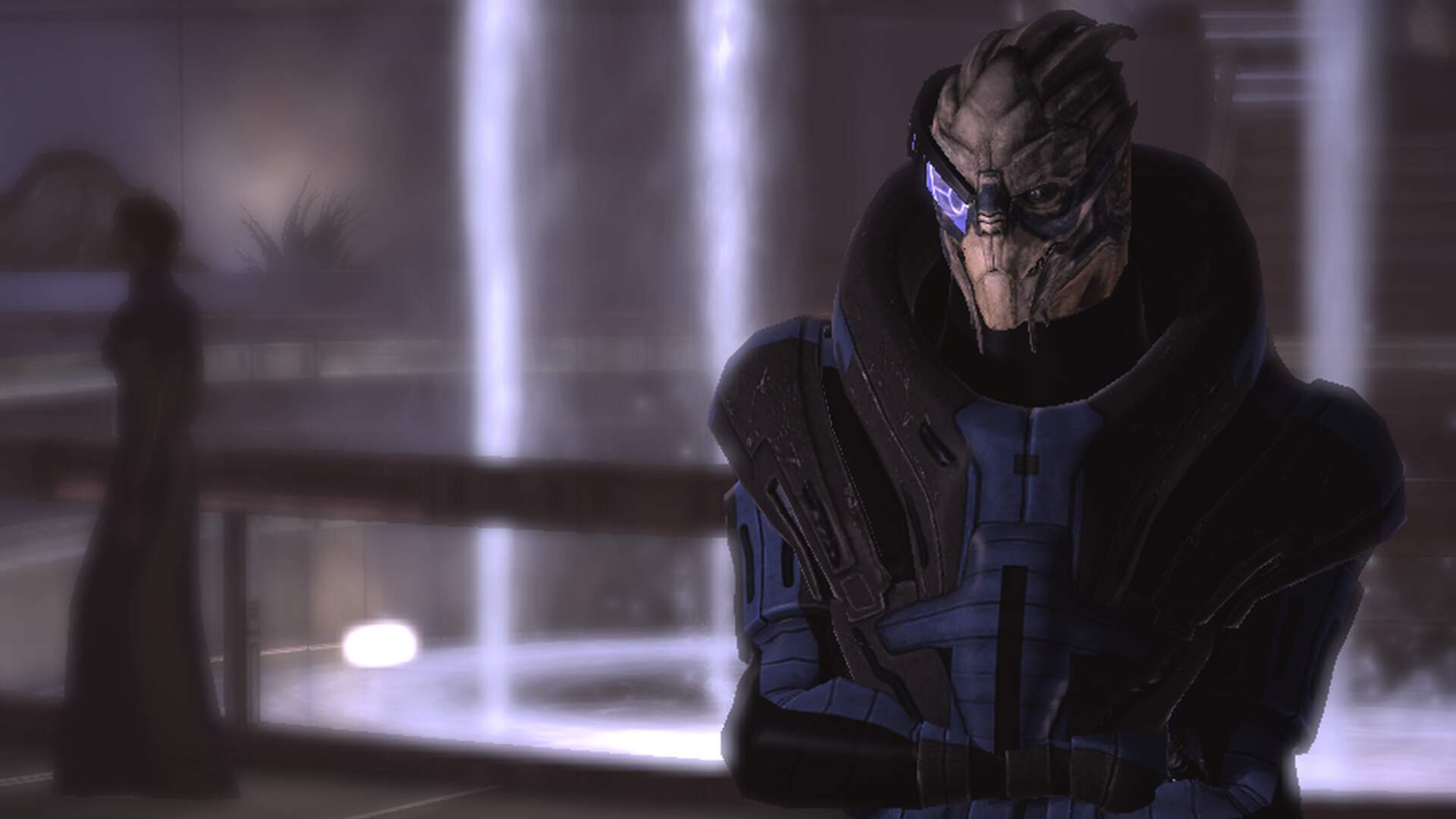 How Mass Effect 2 Made Garrus More Than Just Another Squadmate, And Created an Iconic Character in the Process