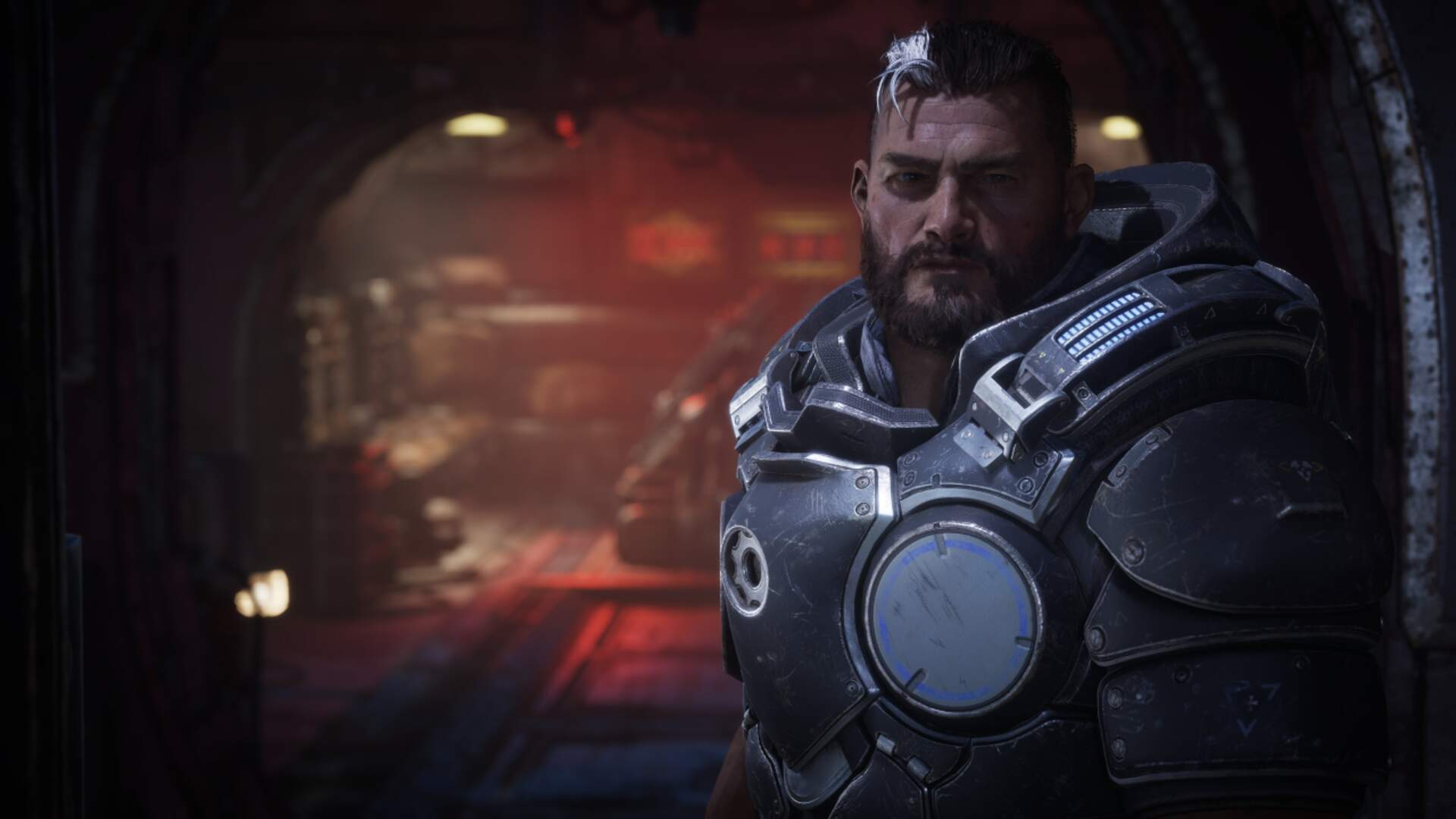 Gears Tactics Eschews XCOM Comparisons By Embracing the Brutality of Gears