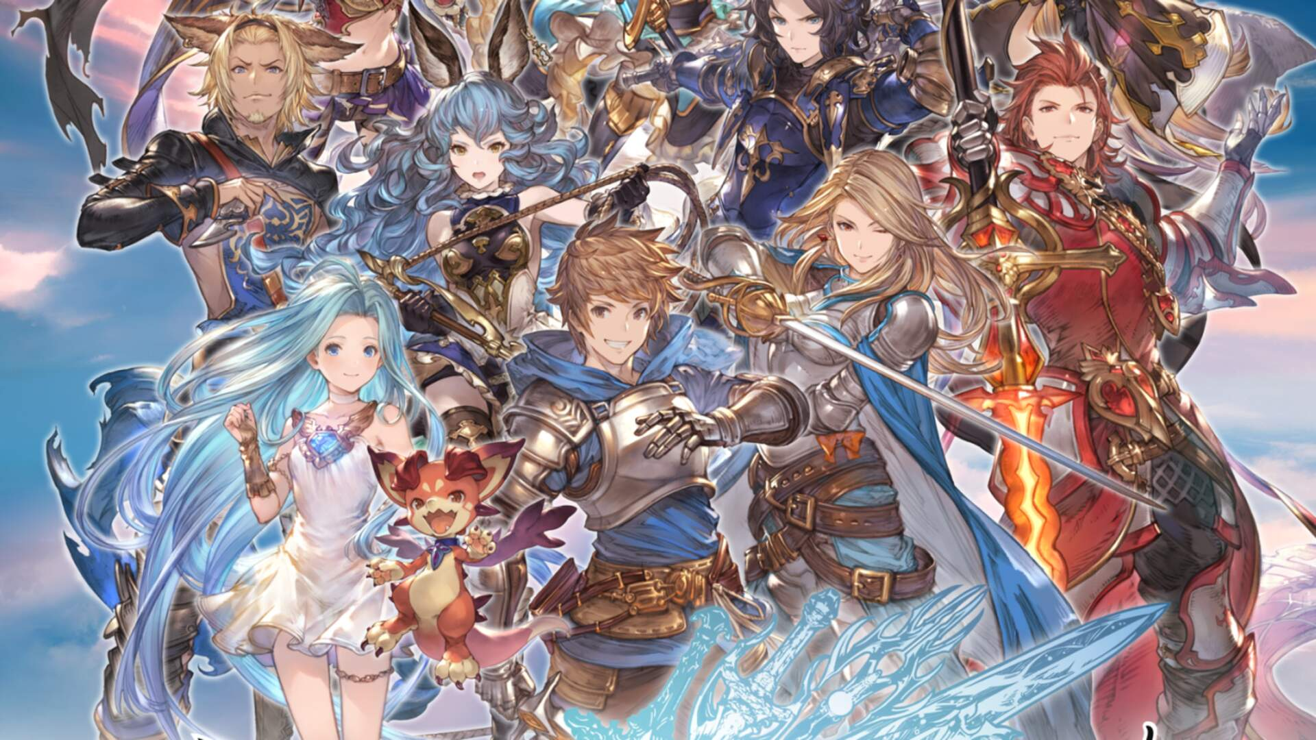 Granblue Fantasy: Versus Finally Gets North America Release Date