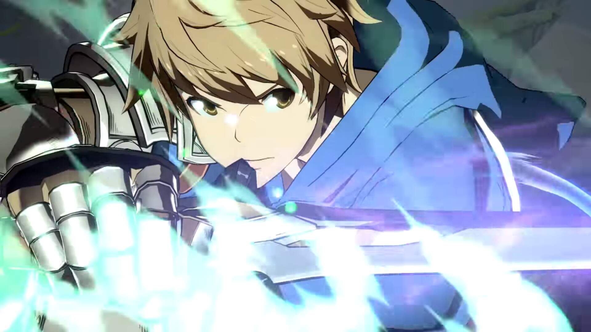 Eager Granblue Fantasy: Versus Players Are Already Dissecting Foreign Versions of the Game