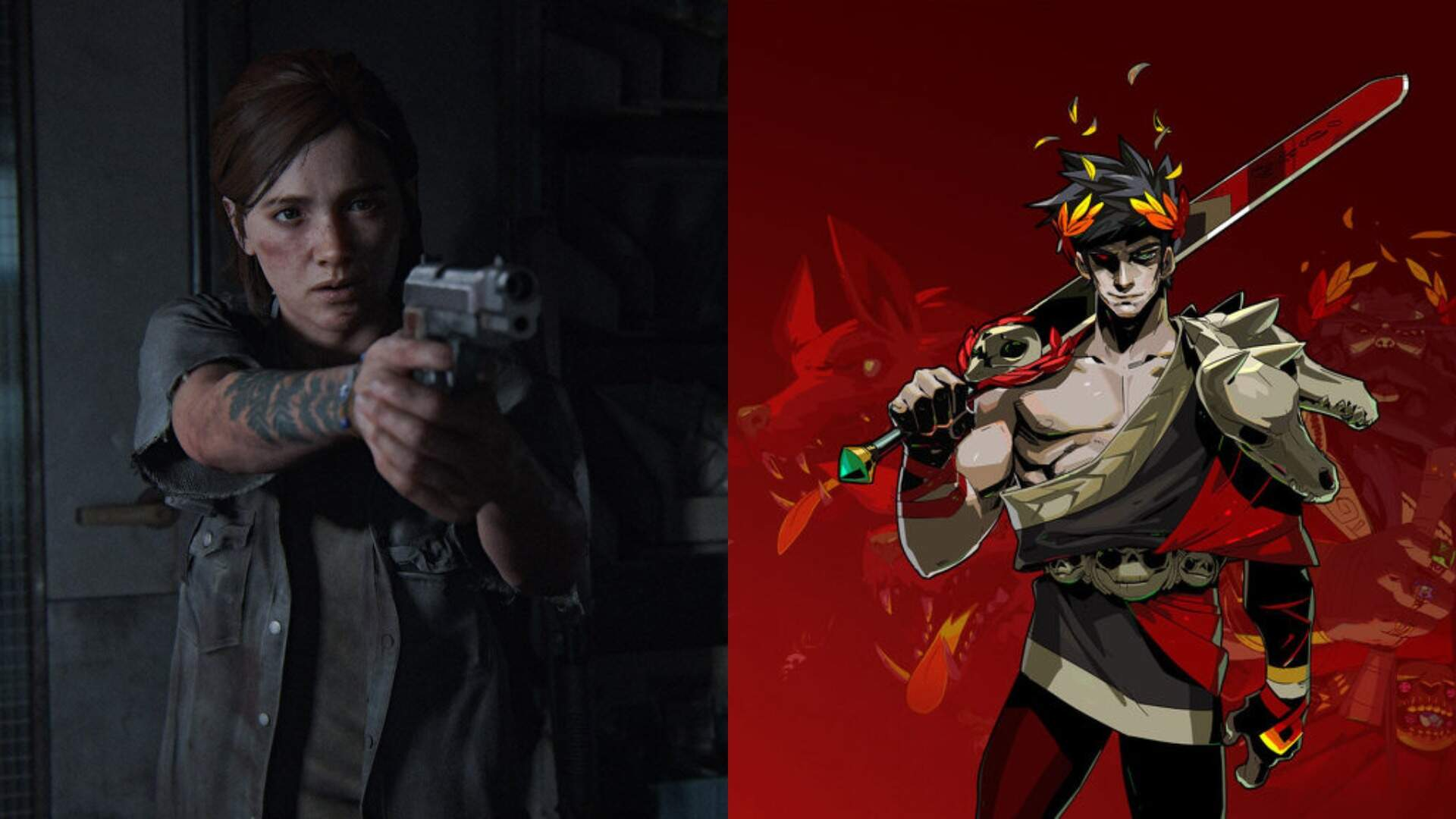 The Last of Us Part 2 and Hades Lead 2020's Game Awards Nominees