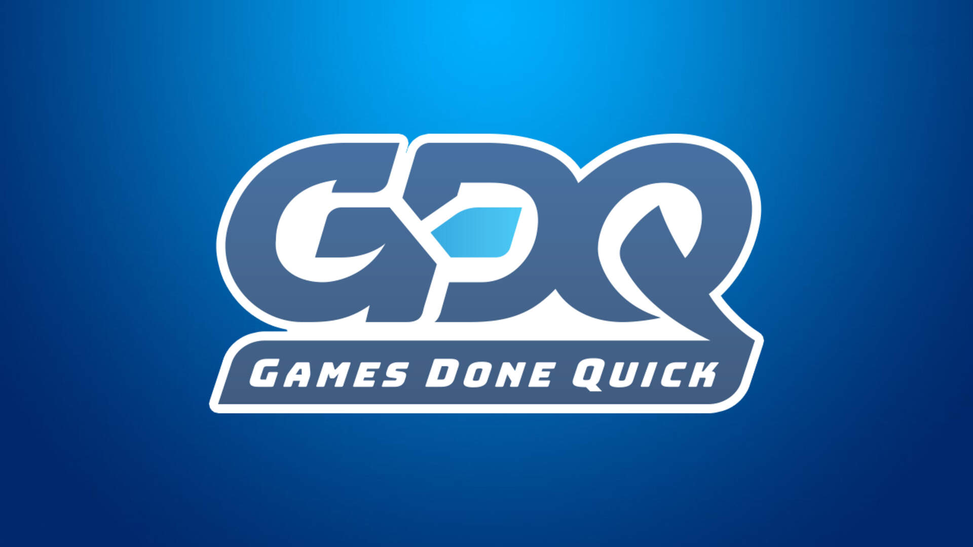 Games Done Quick Is Putting on a Coronavirus Relief Marathon Next Month