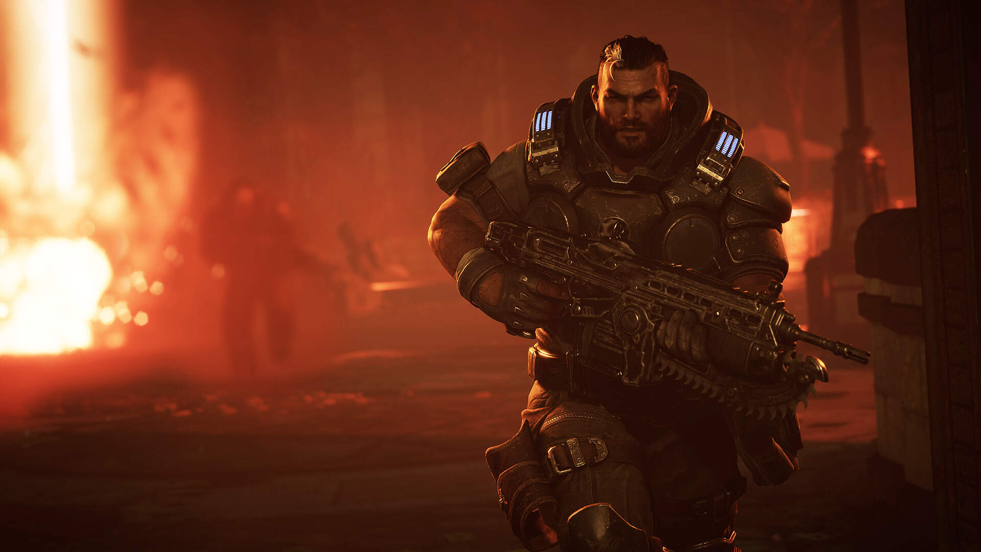 Gears Tactics Review: 83% XCOM, But Still Totally Gears