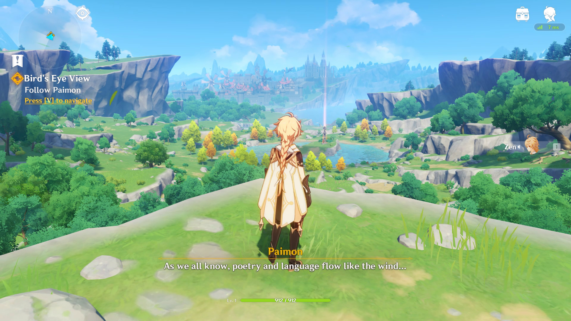 Genshin Impact Is Inspired By More Than Just Breath Of The Wild Usgamer