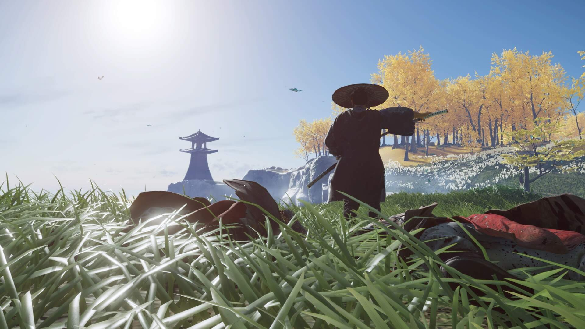 Ghost of Tsushima: Setting and History Explained
