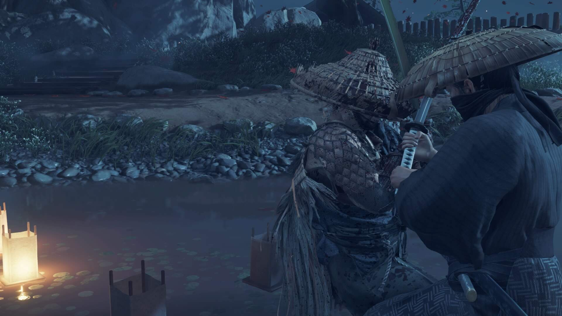 Ghost of Tsushima: How to Beat the Ryuzo Boss Fight Duel