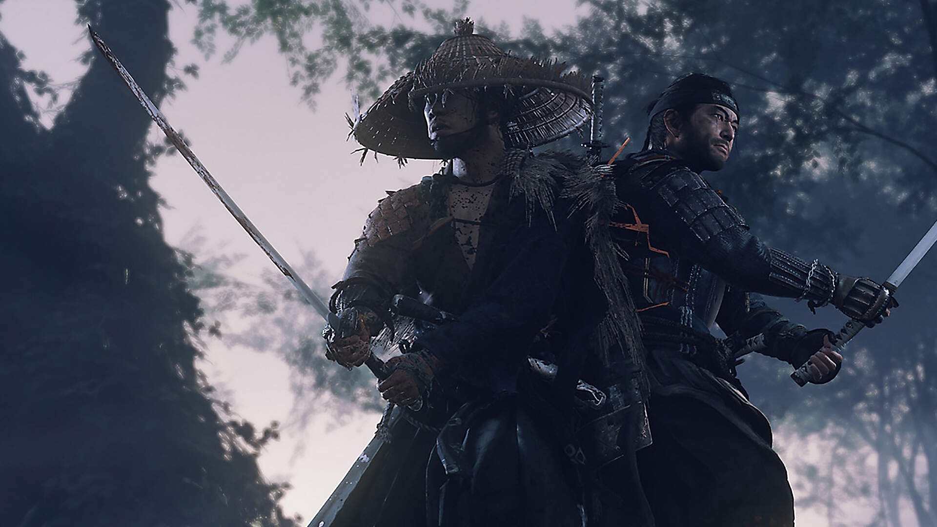 Ghost of Tsushima's Story Marches Forward to the End, Beat by Predictable Beat