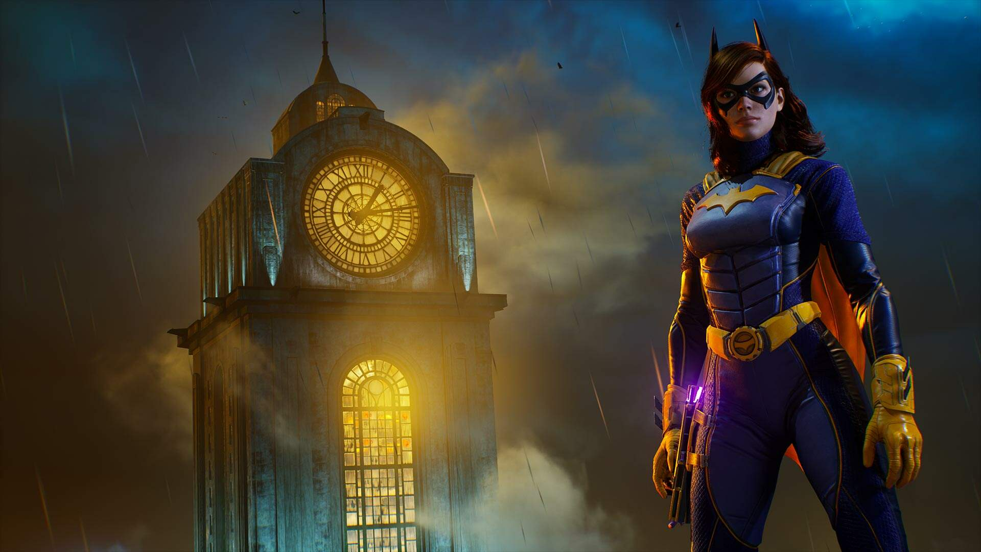 AT&T Reportedly No Longer Interested in Selling Warner Bros. Interactive