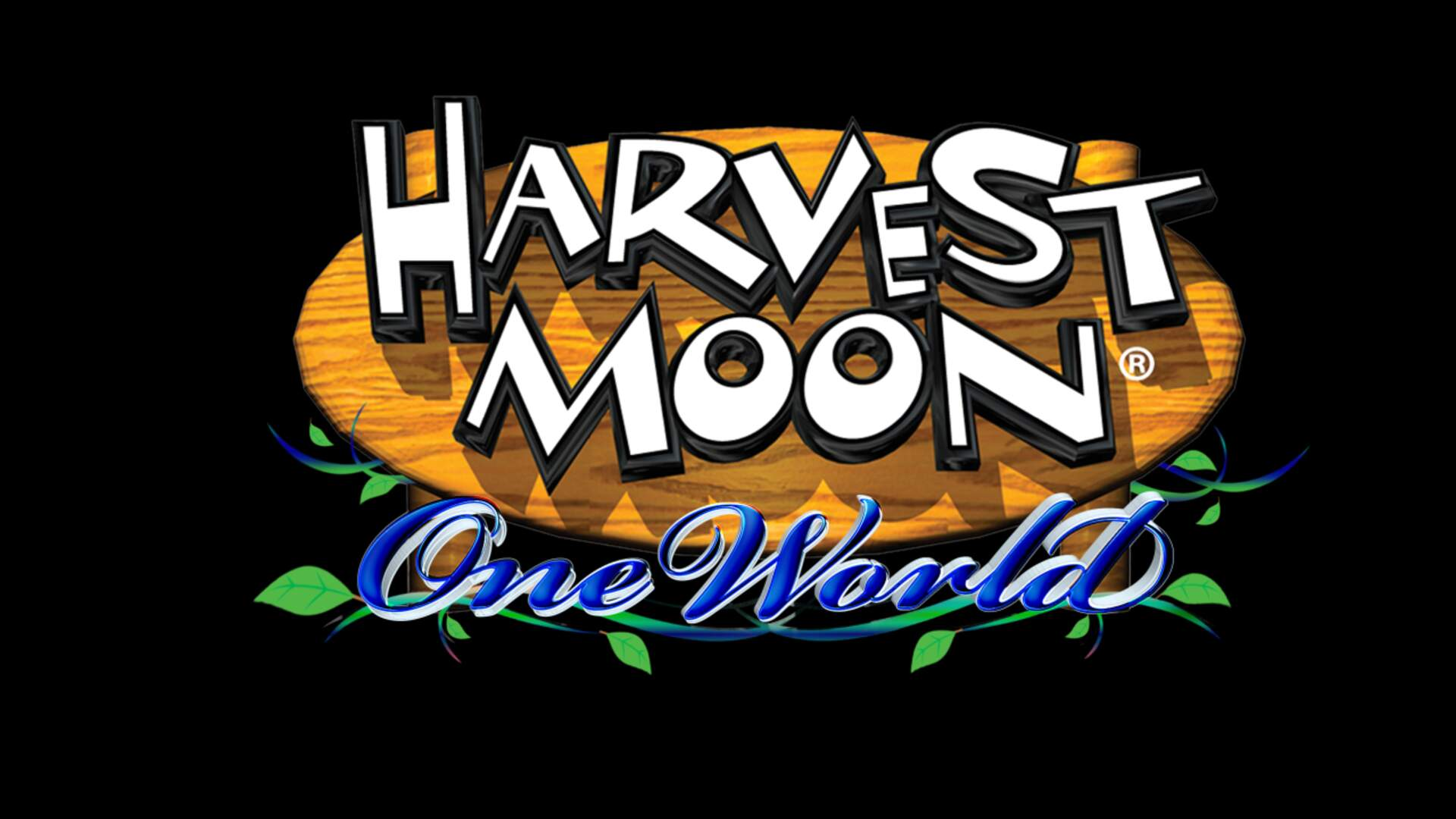 A New Harvest Moon With An Entire World to Explore Is Coming This Year