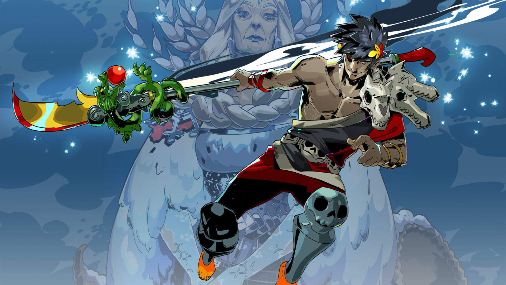 USG Game of the Month: Hades is Supergiant's Secret Blizzard Game