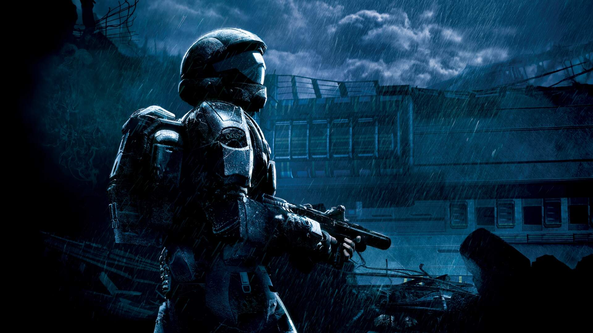 Halo 3: ODST Arrives on PC Next Week Along With Firefight for Xbox One