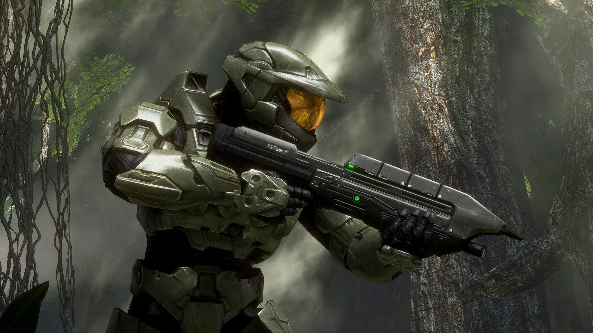 Halo 3 Rounds Out the Trilogy on PC Next Week