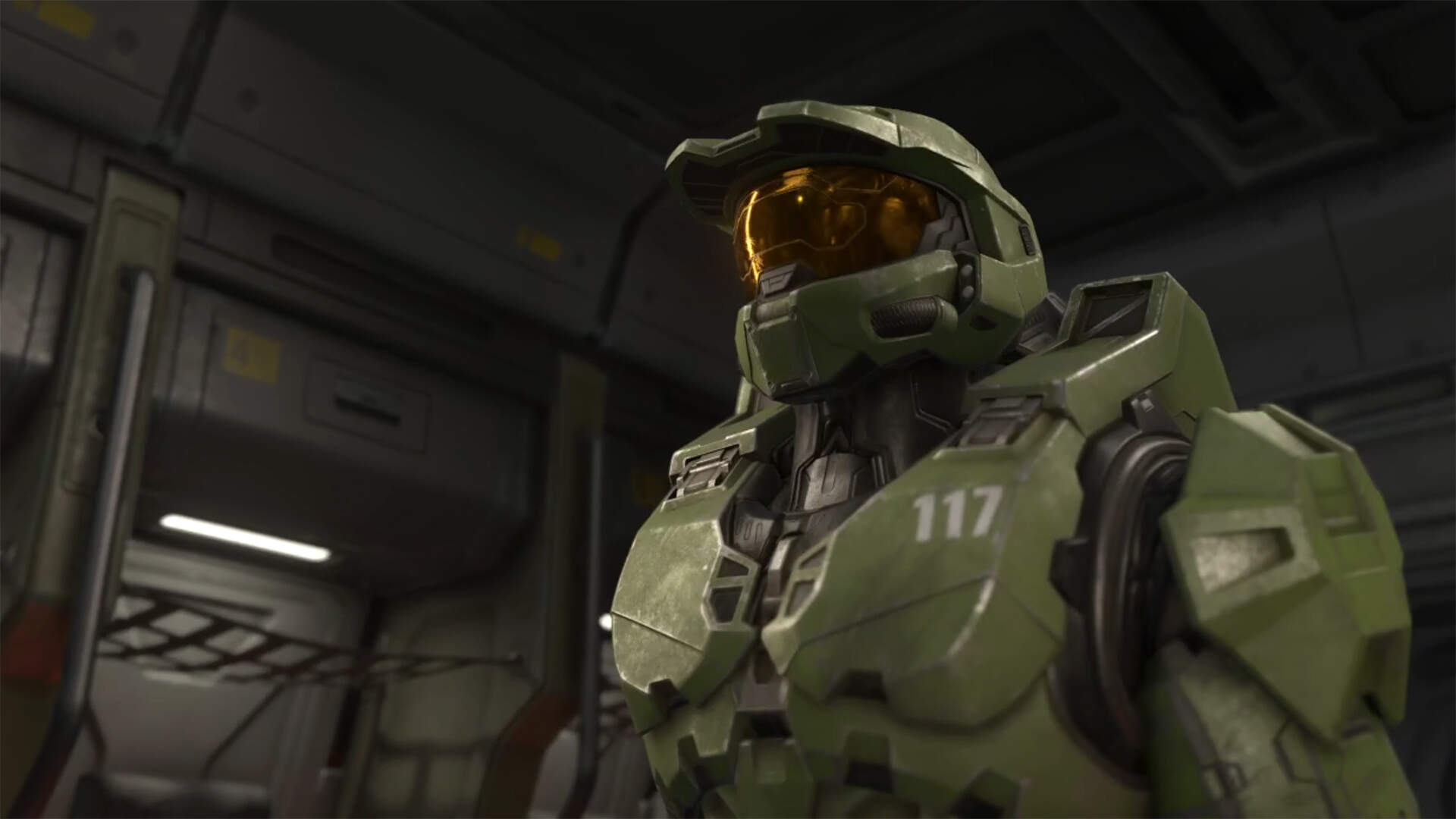 Halo Infinite Seemingly Takes Place Three Years After Halo 5: Guardians