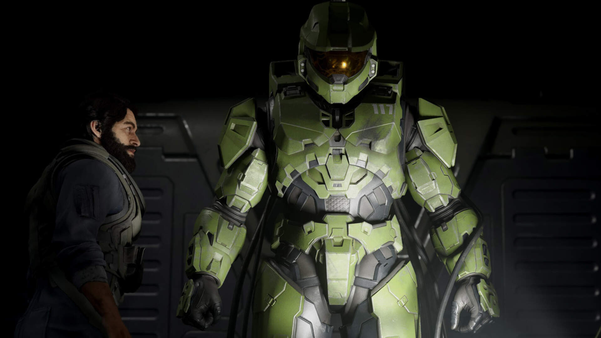 It's a Critical Week for the Future of Halo