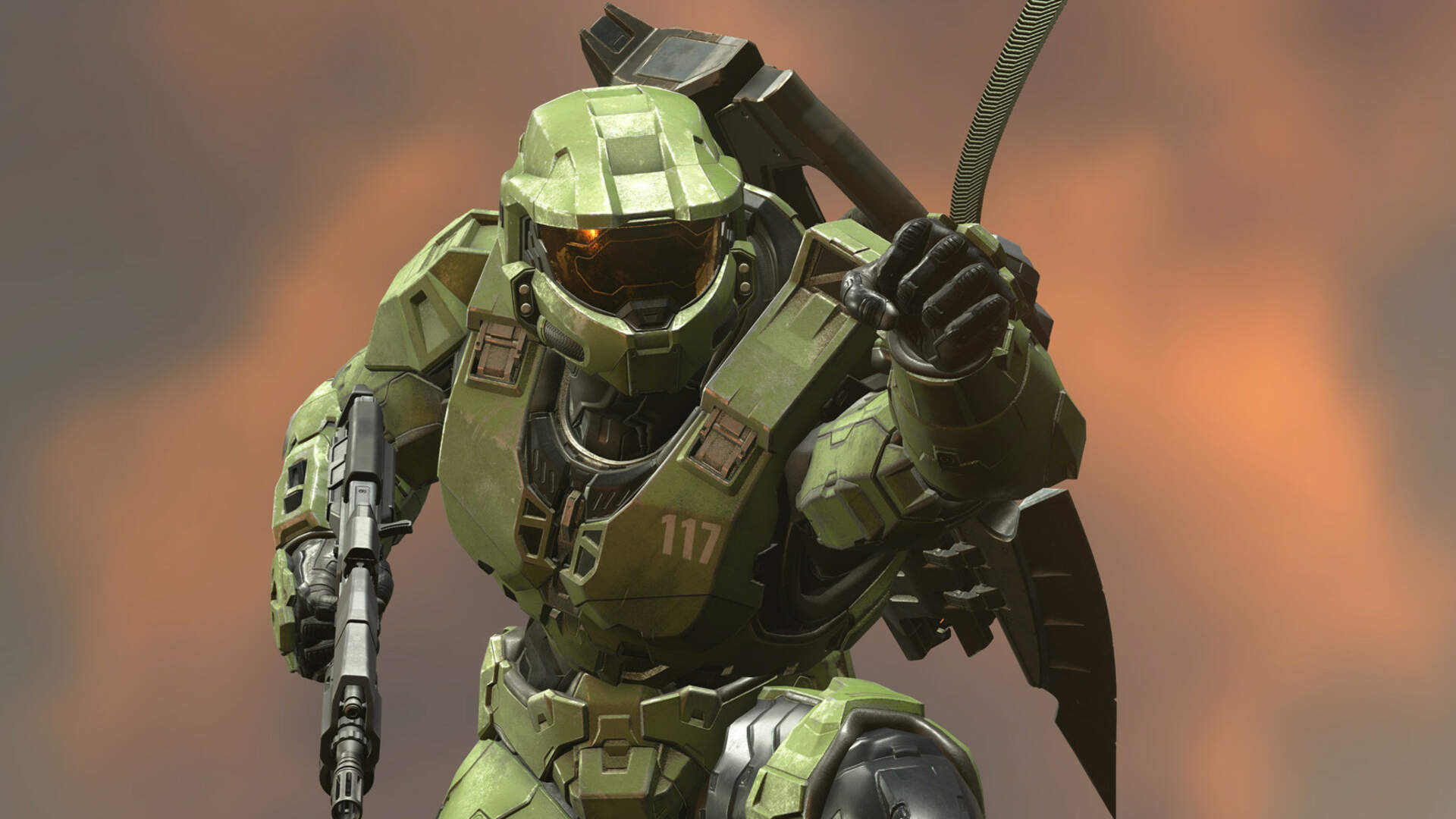"""343 Says There Are """"No Plans"""" To Push Halo Infinite Past 2021 or Off Xbox One"""