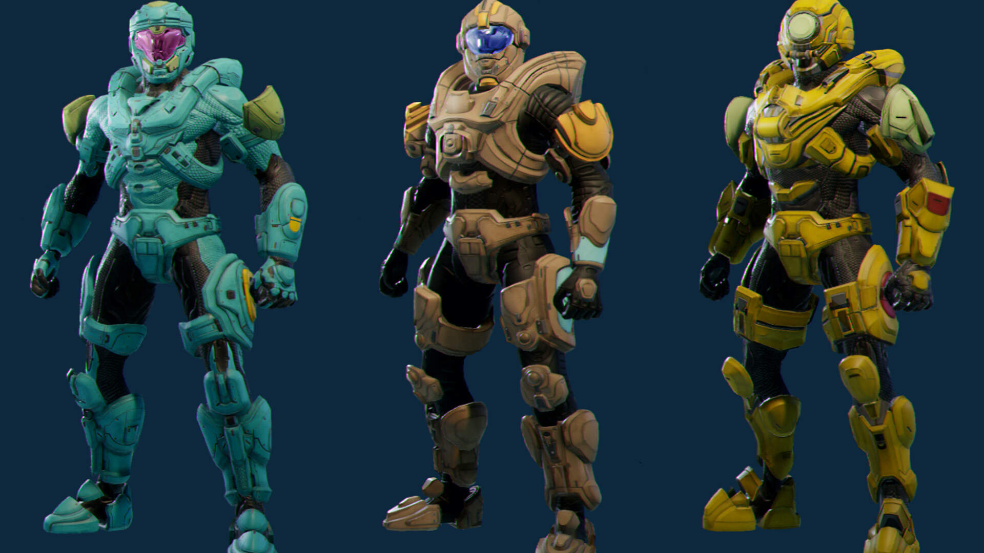 Halo 3 Gets New Armor in the Master Chief Collection, But Many Aren't Happy About It