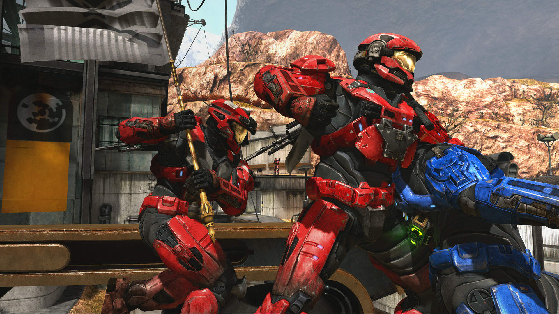 Some Cut Halo: Reach Content Is Being Restored in the Master Chief Collection Soon