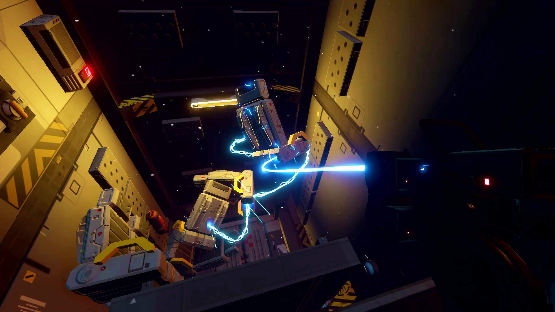 Hardspace: Shipbreaker's Dark Satire About Labor Among the Stars Makes It Worth Playing