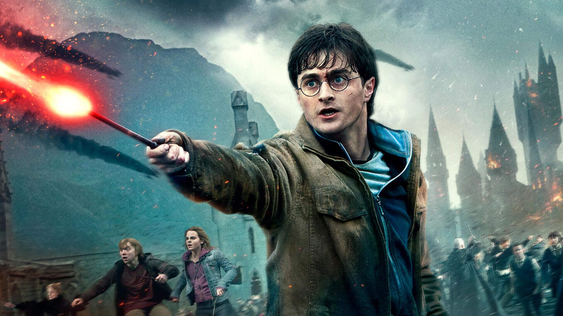 Next-Gen Harry Potter Game Reportedly Set for 2021, With Little Involvement From J.K. Rowling