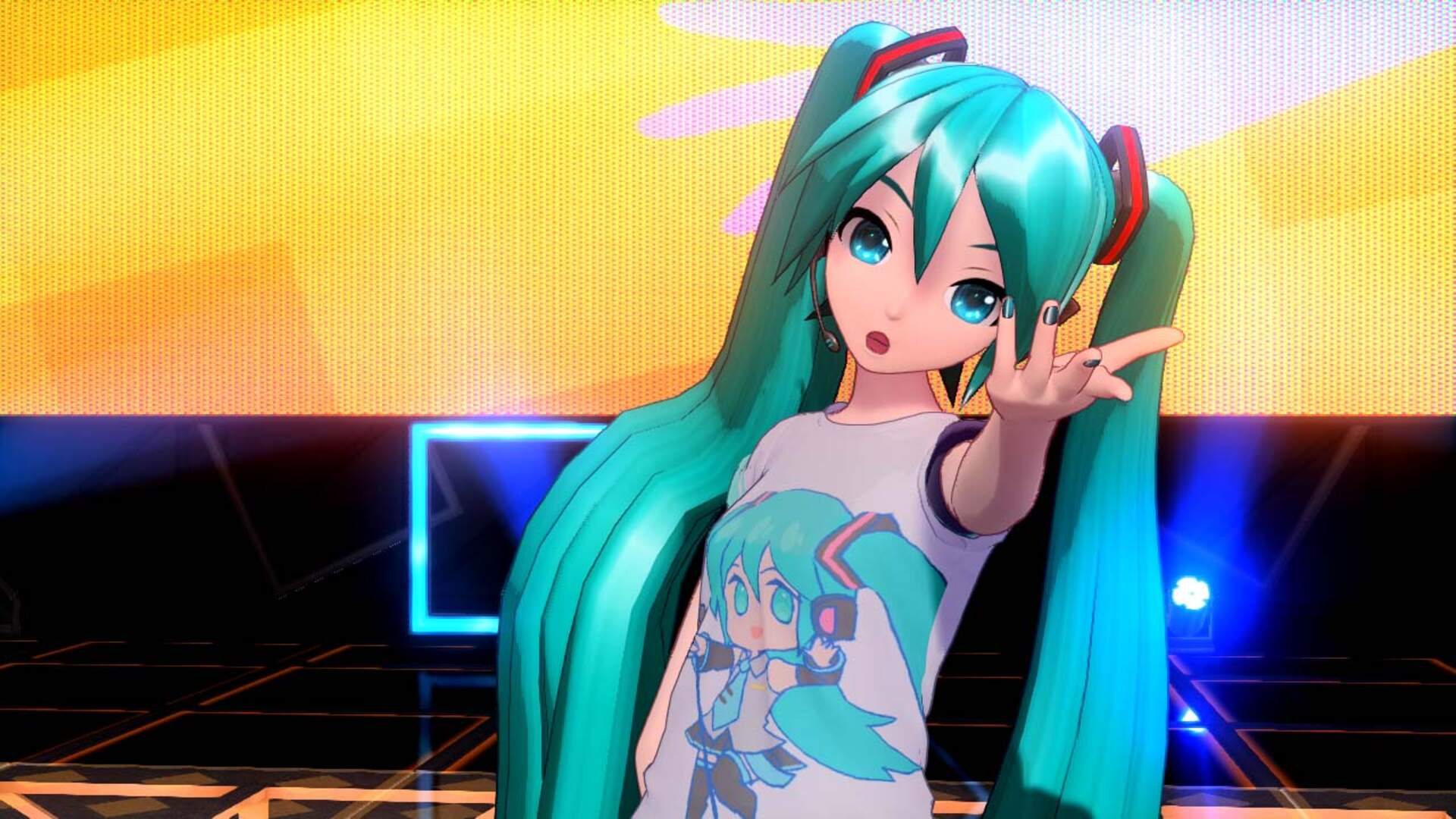 Hatsune Miku: Project Diva Mega Mix Review: Sadistic Music Factory