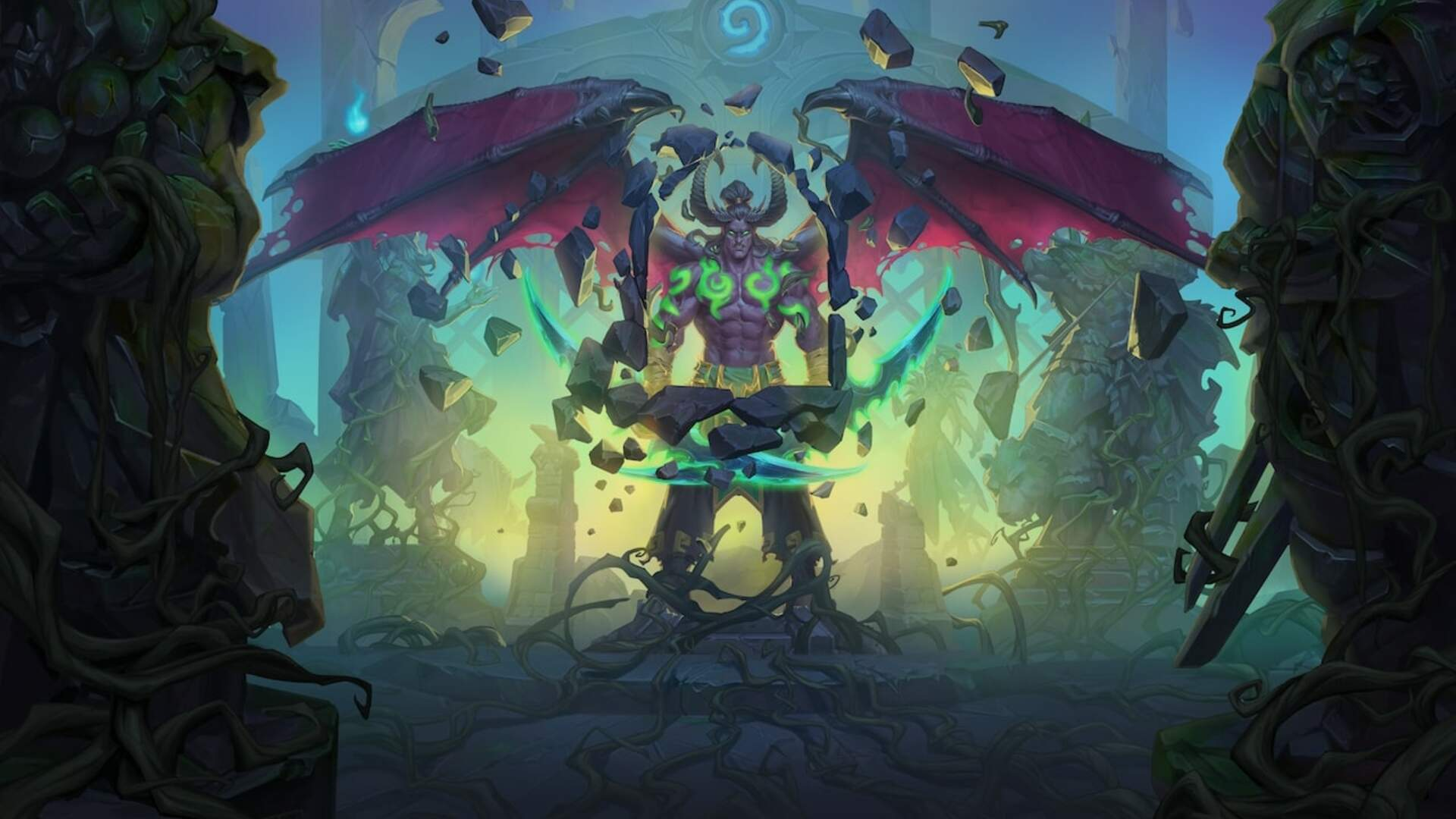 Hearthstone: Ashes of Outland - What's New in the Latest Expansion?