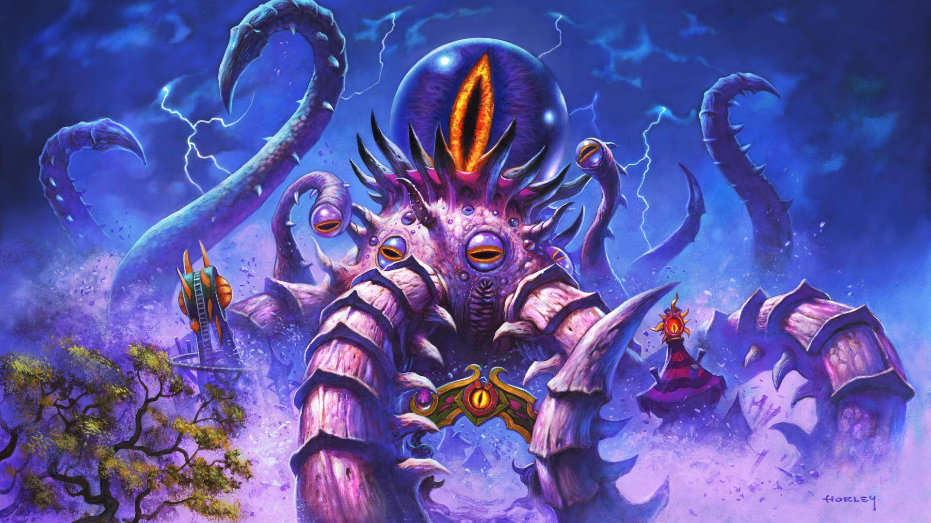 Hearthstone Is Playing the Hits As It Revamps the Way Players Earn Their Cards