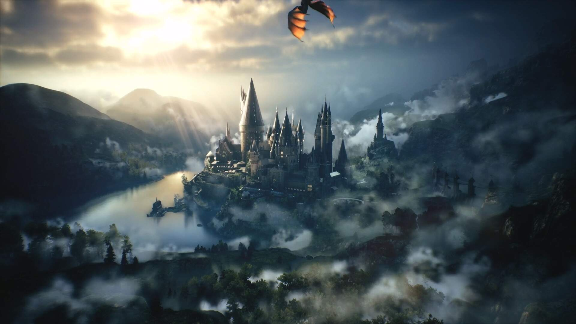 Hogwarts Legacy, the Long-Rumored Harry Potter Game, Is Coming Next Year