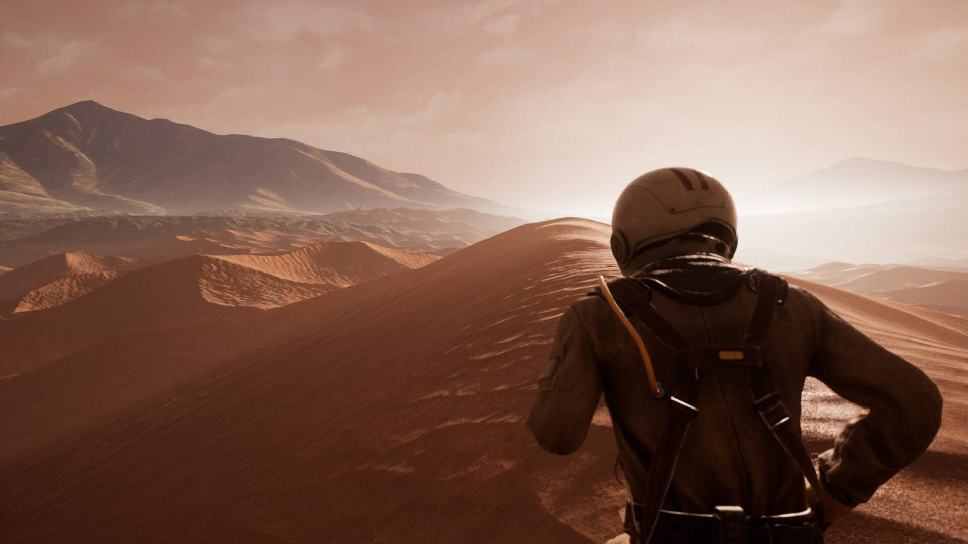 Icarus Is a Free-to-Play Survival Game From DayZ's Creator Coming in 2021