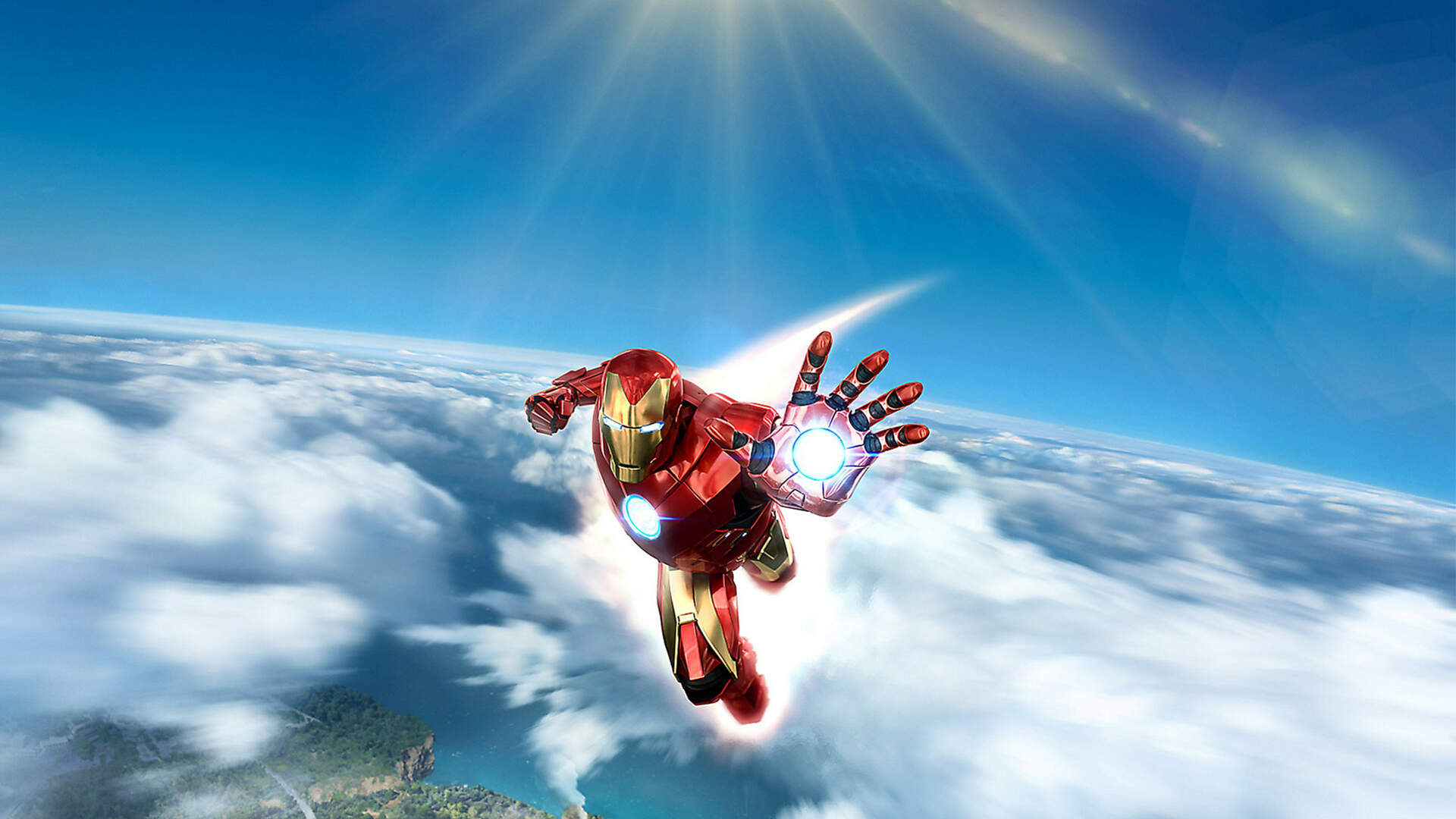 Iron Man VR Has a New Release Date at Last